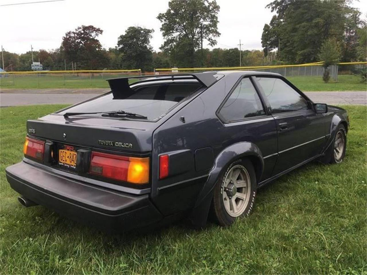 1985 Toyota Celica for sale in Long Island, NY – photo 4
