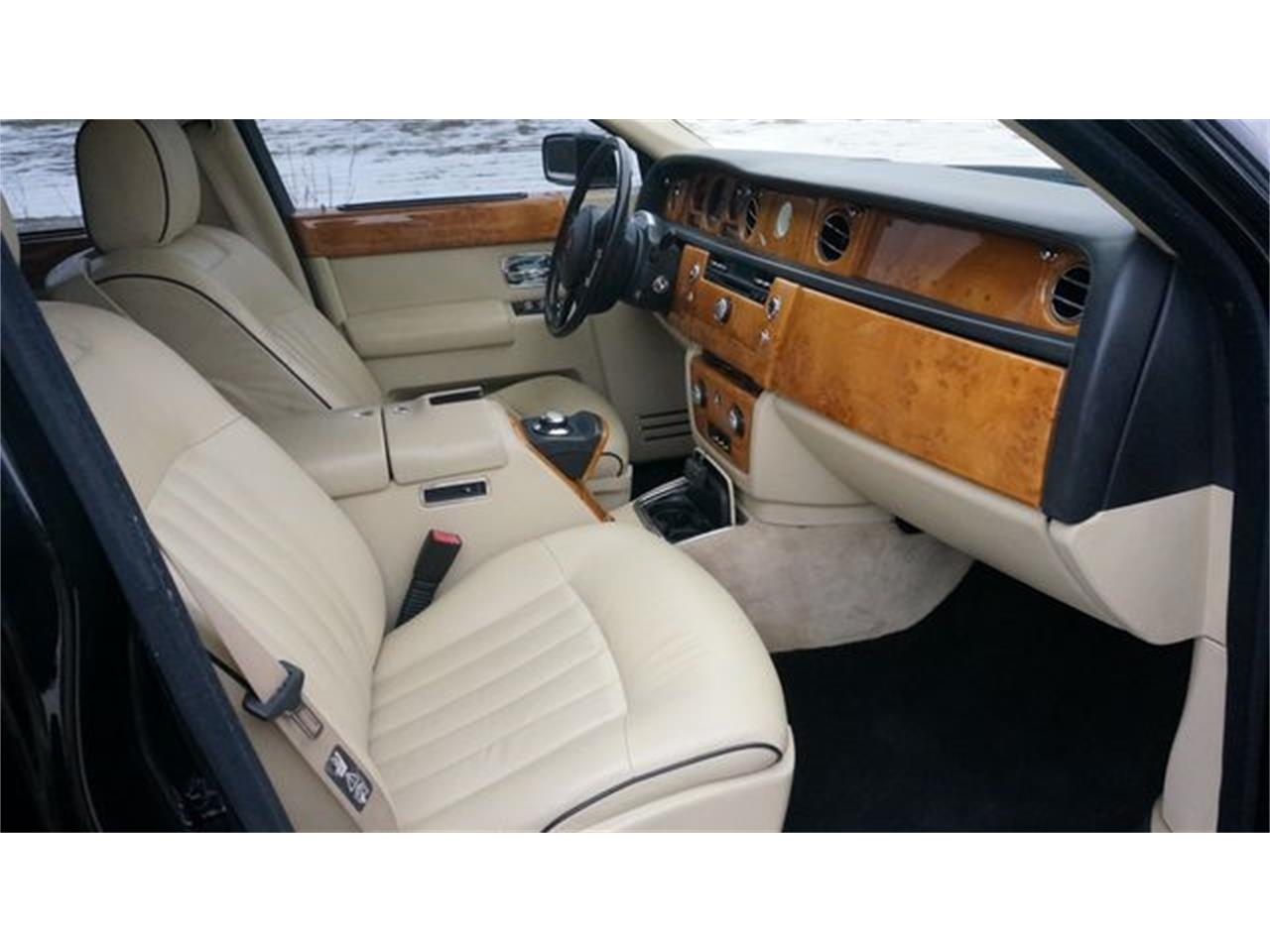 2006 Rolls-Royce Phantom for sale in Valley Park, MO – photo 41