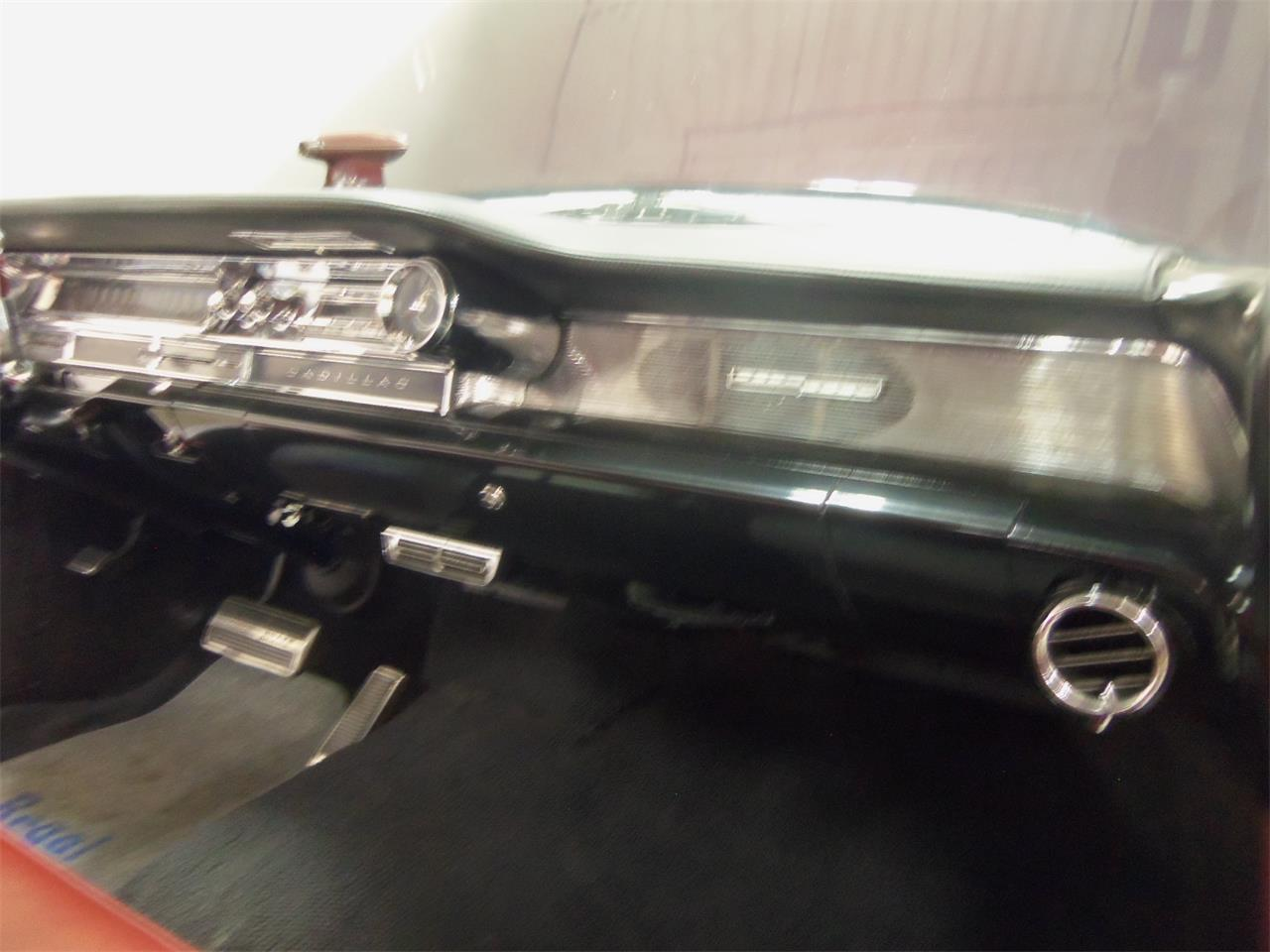 1961 Cadillac Coupe DeVille for sale in Bedford Heights, OH – photo 15