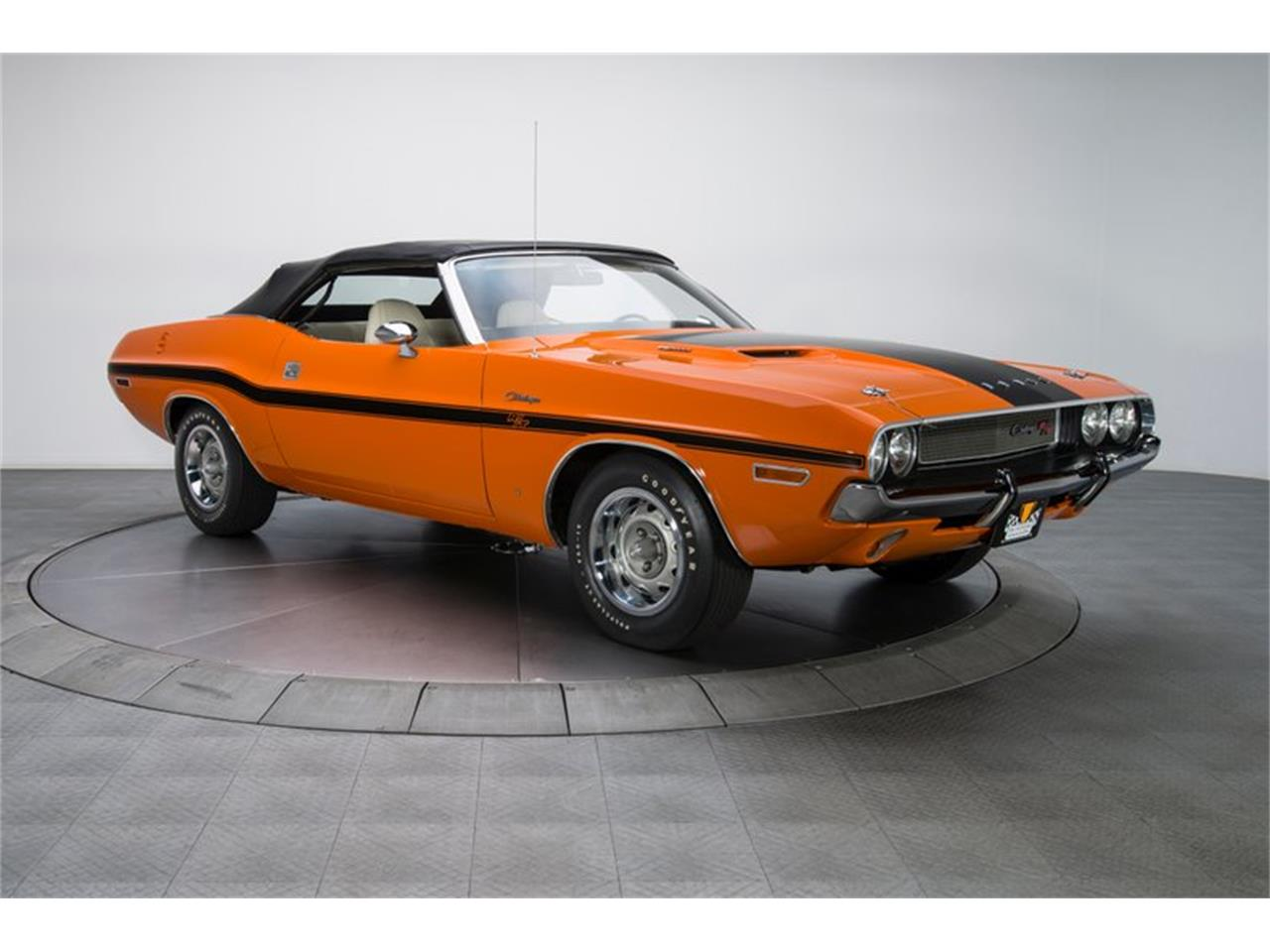 1970 Dodge Challenger R/T for sale in Charlotte, NC – photo 6