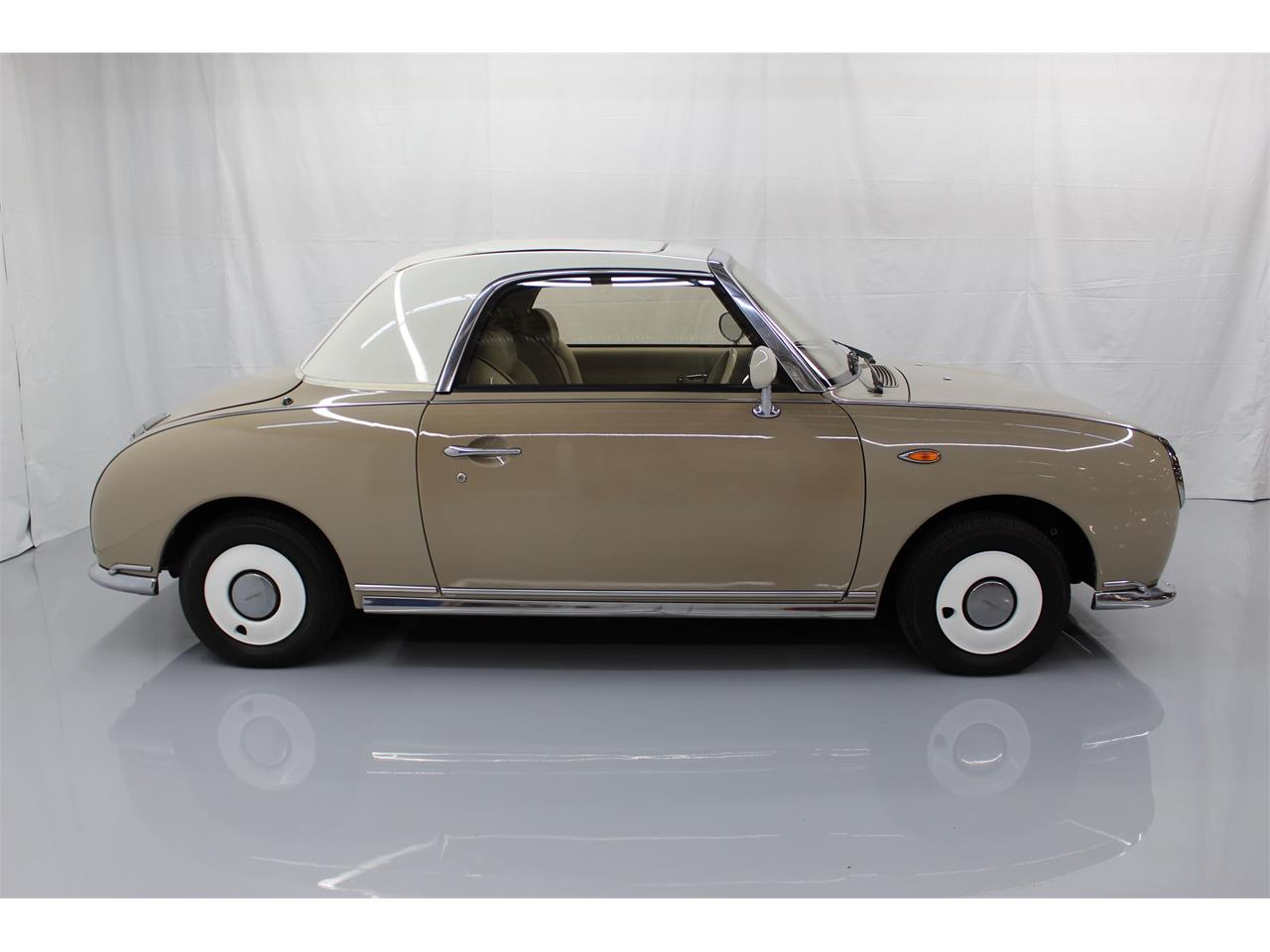 1991 Nissan Figaro for sale in Christiansburg, VA – photo 11