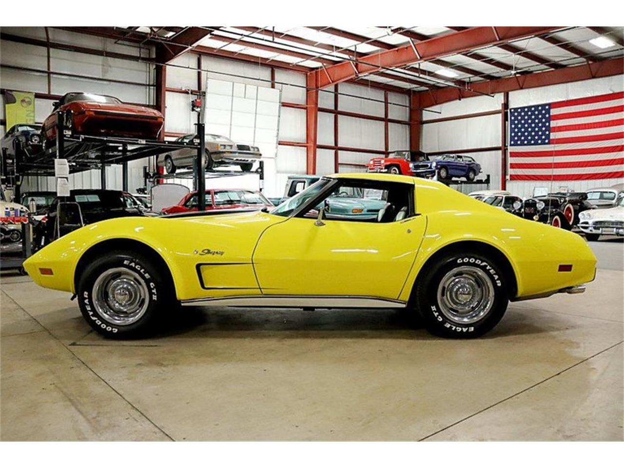 1976 Chevrolet Corvette for sale in Kentwood, MI – photo 66