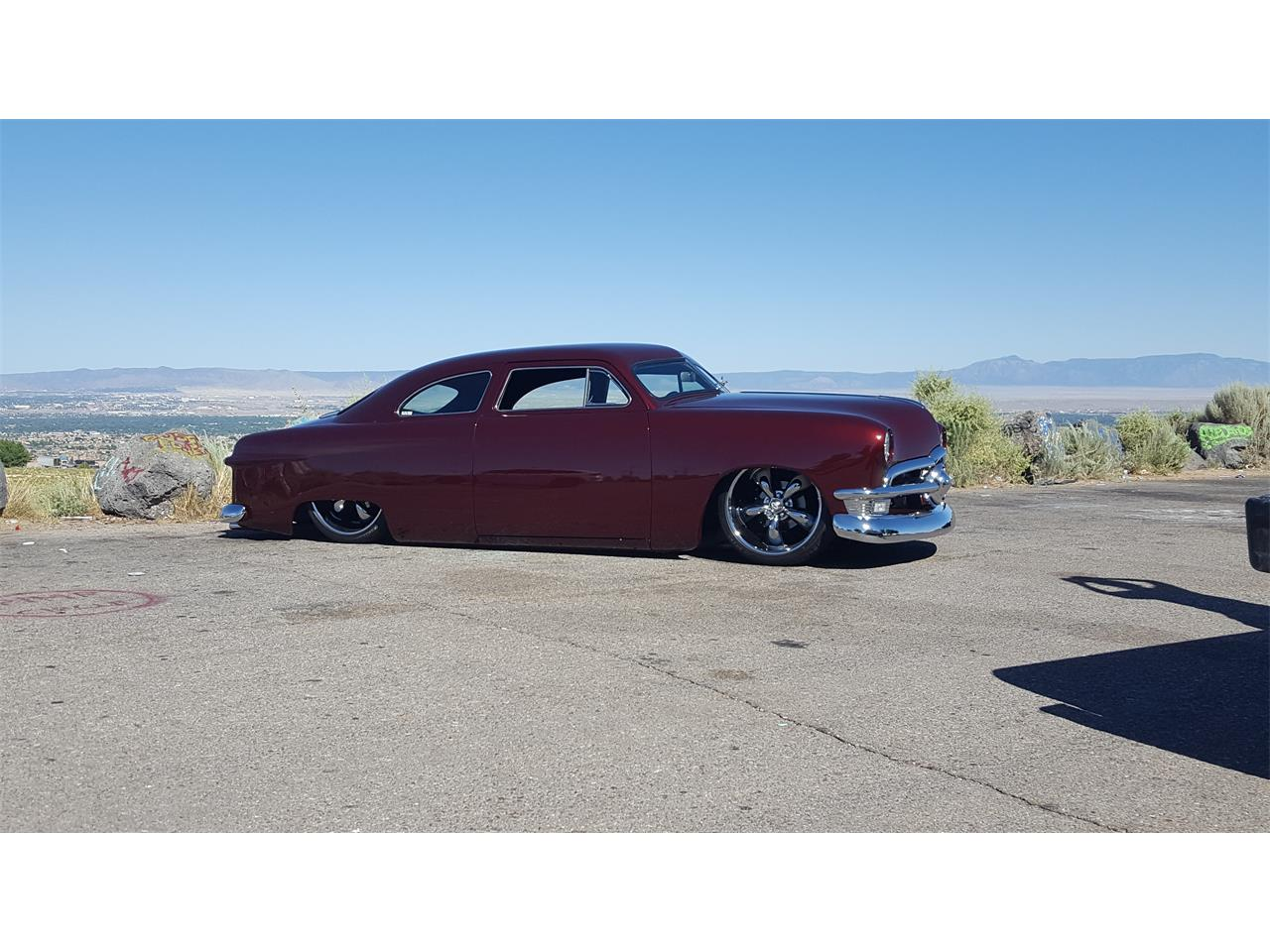 1950 Ford Custom for sale in Albuquerque, NM – photo 6