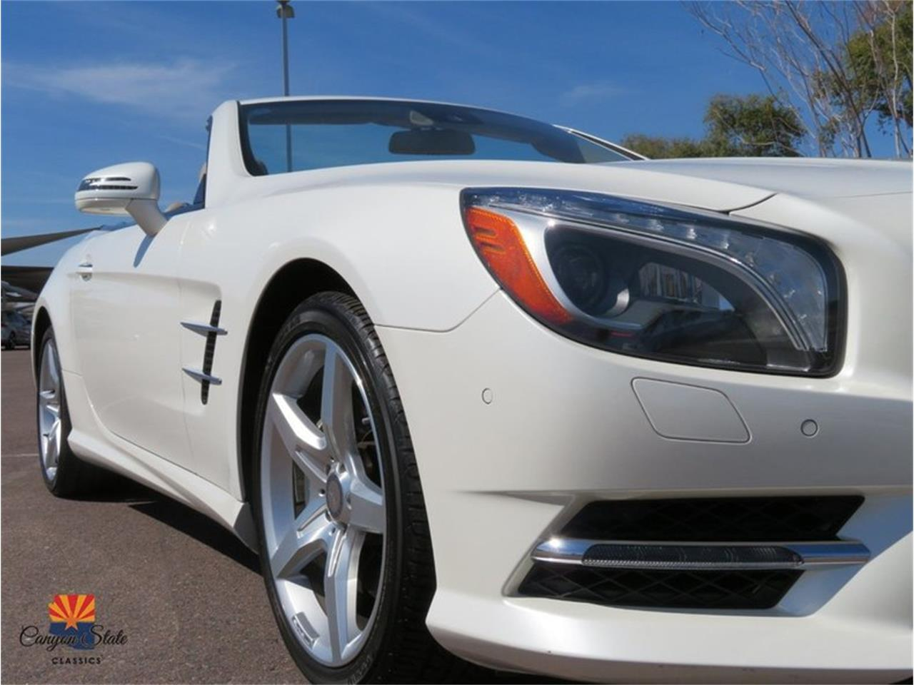 2013 Mercedes-Benz SL-Class for sale in Tempe, AZ – photo 57