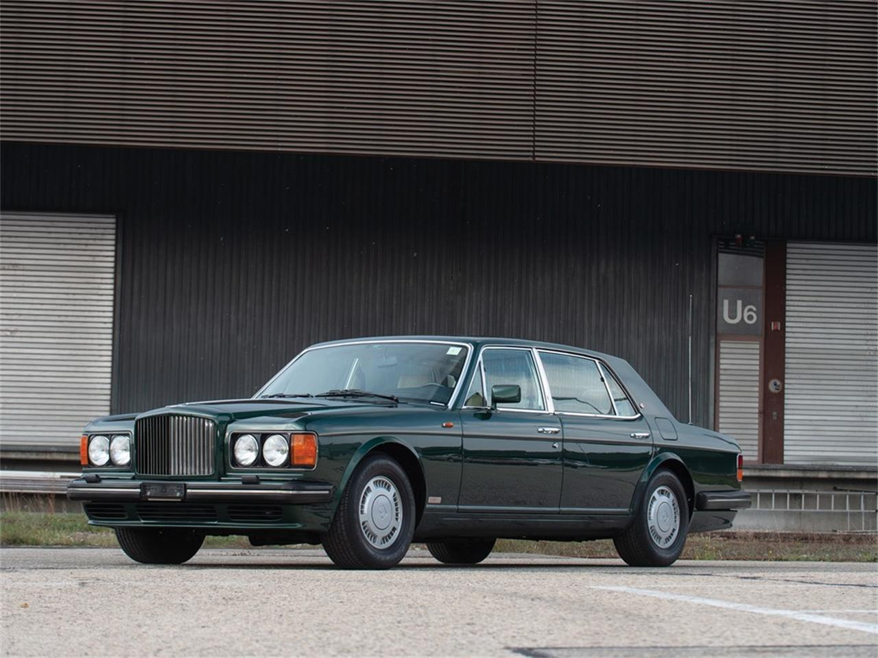 1991 Bentley Turbo R for sale in Essen, Other