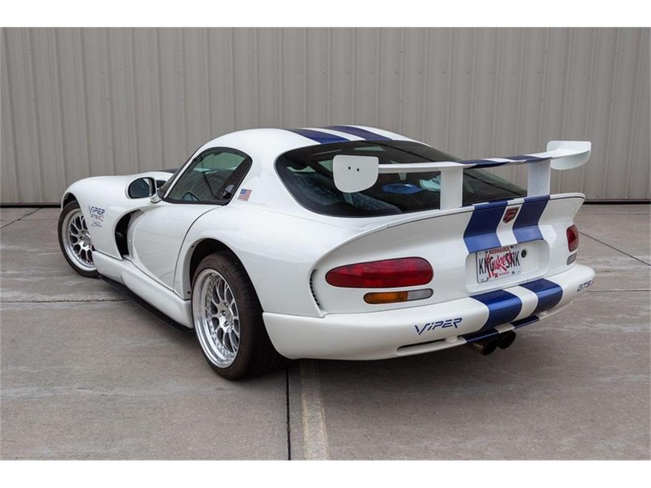 1998 Dodge Viper for sale in Lincoln, NE – photo 24