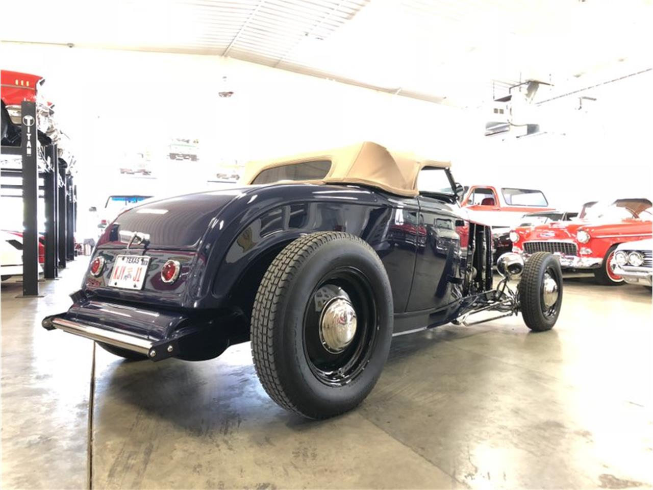 1932 Ford Roadster for sale in Grand Rapids, MI – photo 14