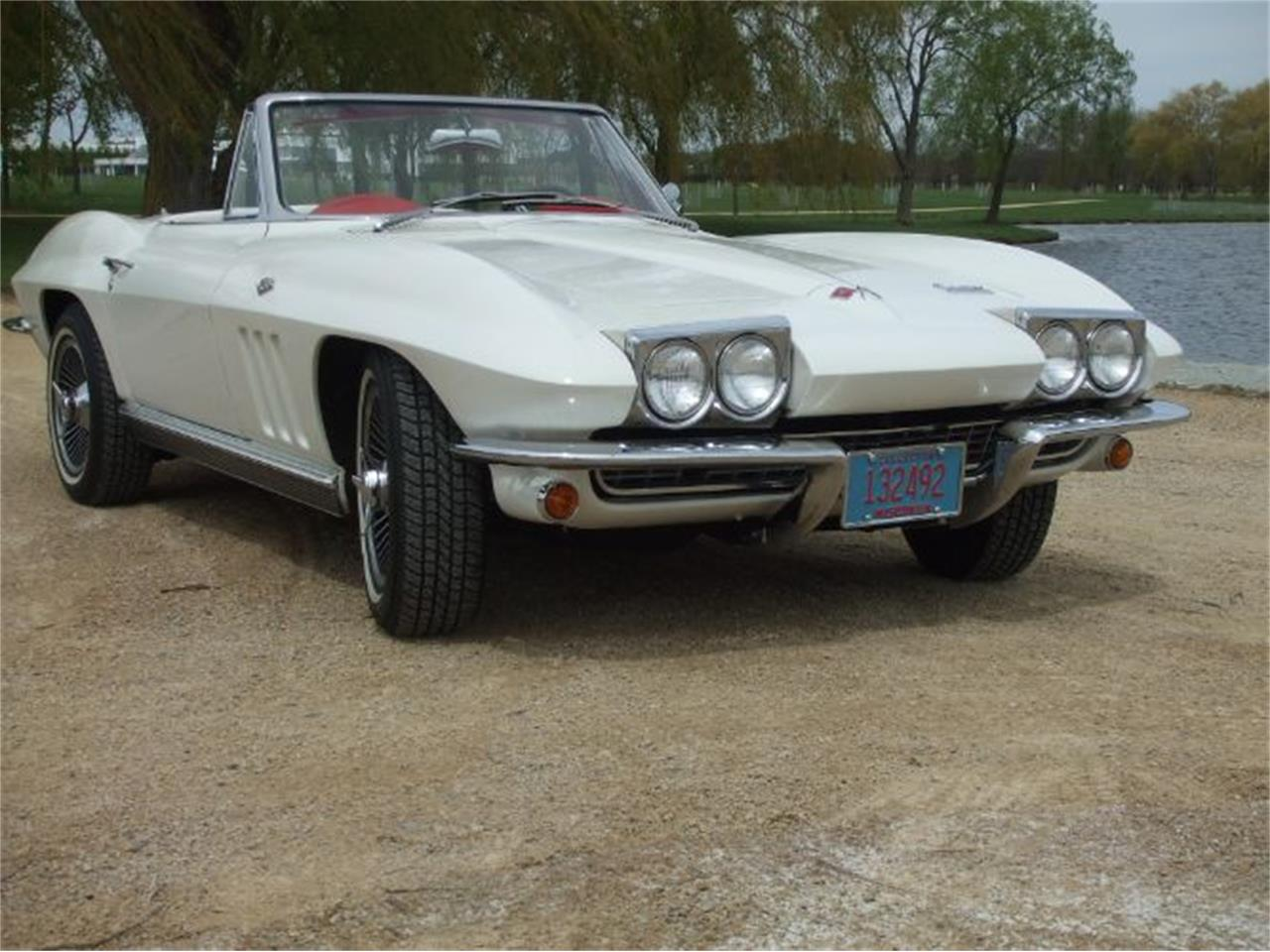 1966 Chevrolet Corvette for sale in Cadillac, MI – photo 7