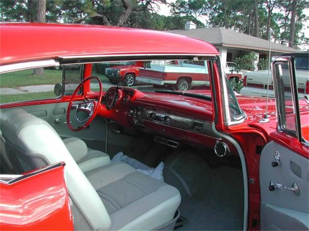 1957 Chevrolet Bel Air for sale in Cadillac, MI – photo 10