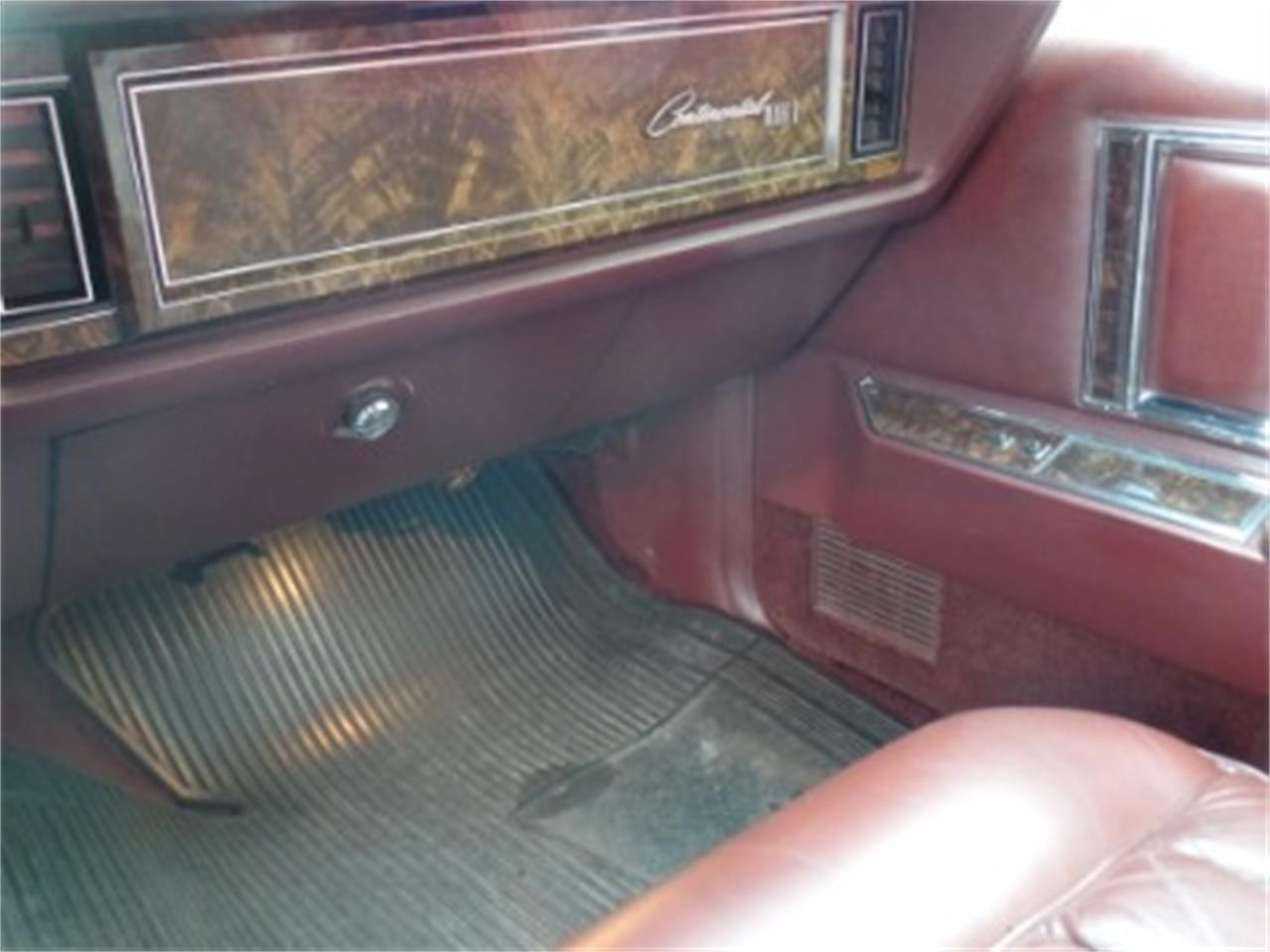 1979 Lincoln Continental for sale in Mundelein, IL – photo 17