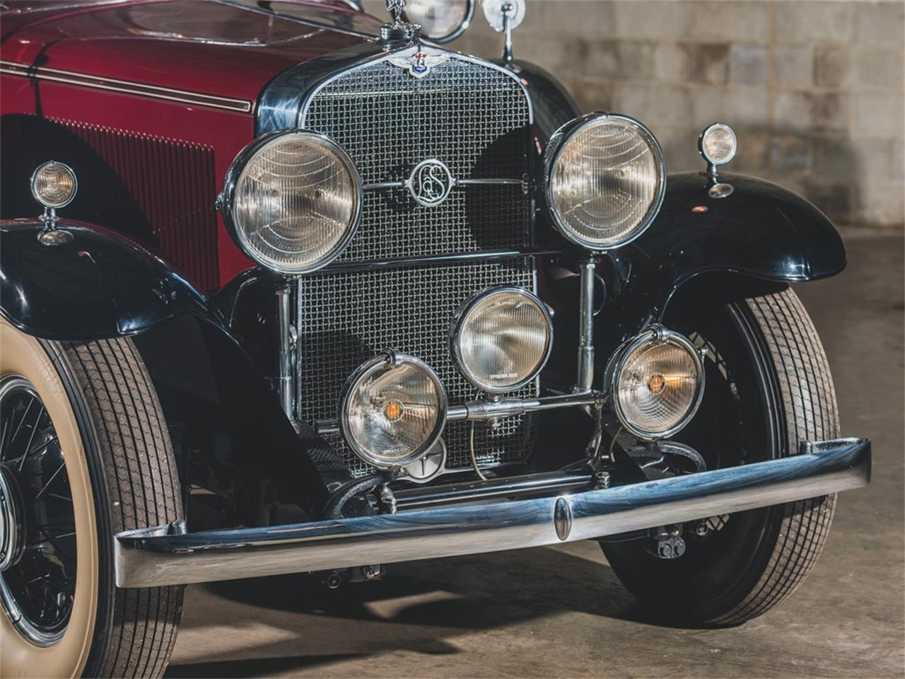 1931 LaSalle Roadster for sale in St Louis, MO – photo 8