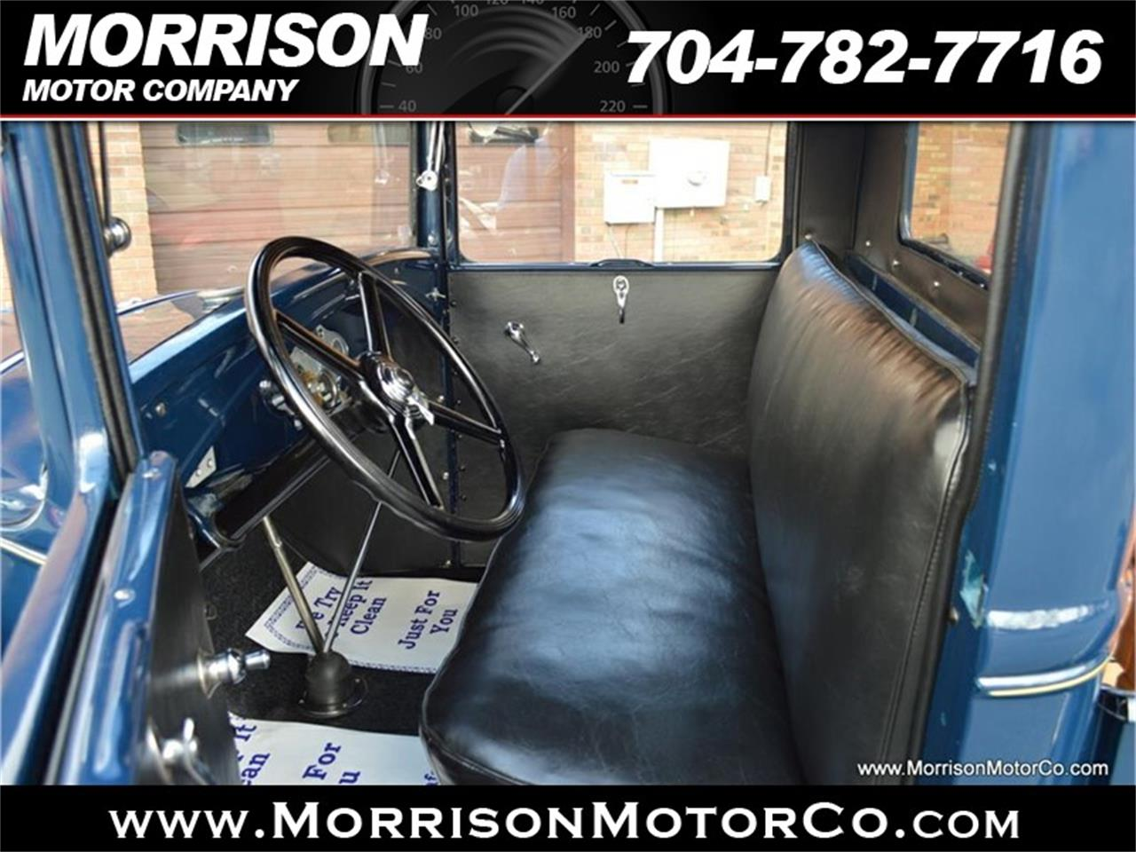 1931 Ford Model A for sale in Concord, NC – photo 15