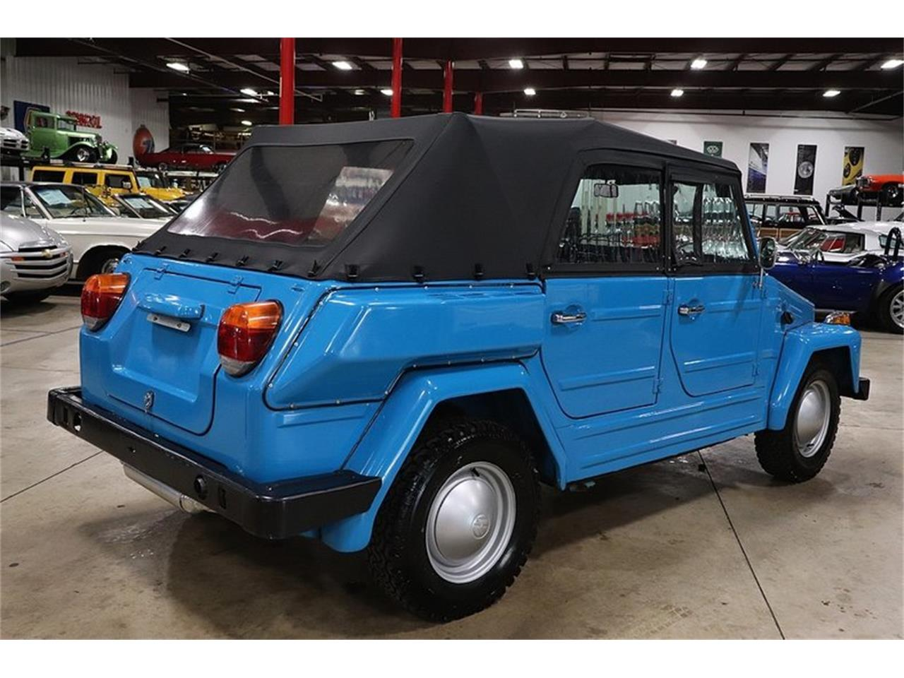 1973 Volkswagen Thing for sale in Kentwood, MI – photo 73