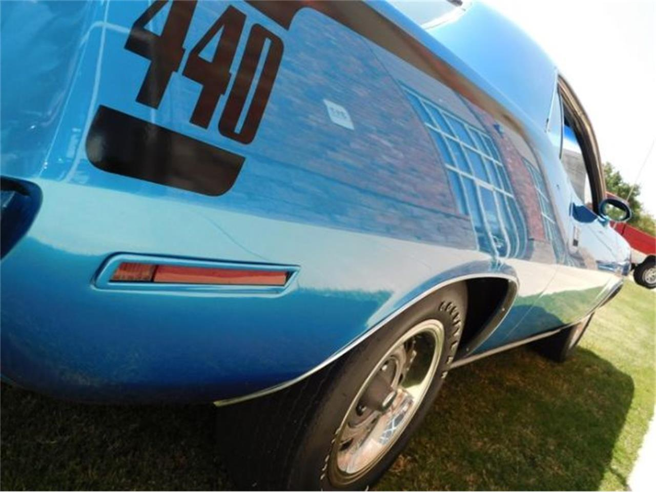 1970 Plymouth Barracuda for sale in Cadillac, MI – photo 4
