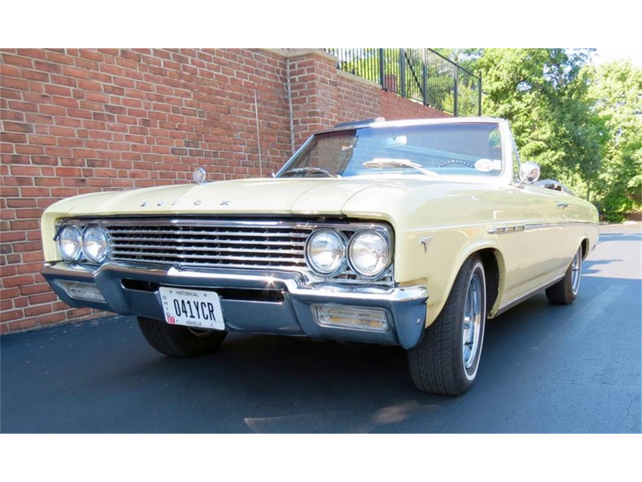 1965 Buick Skylark for sale in Dayton, OH – photo 2