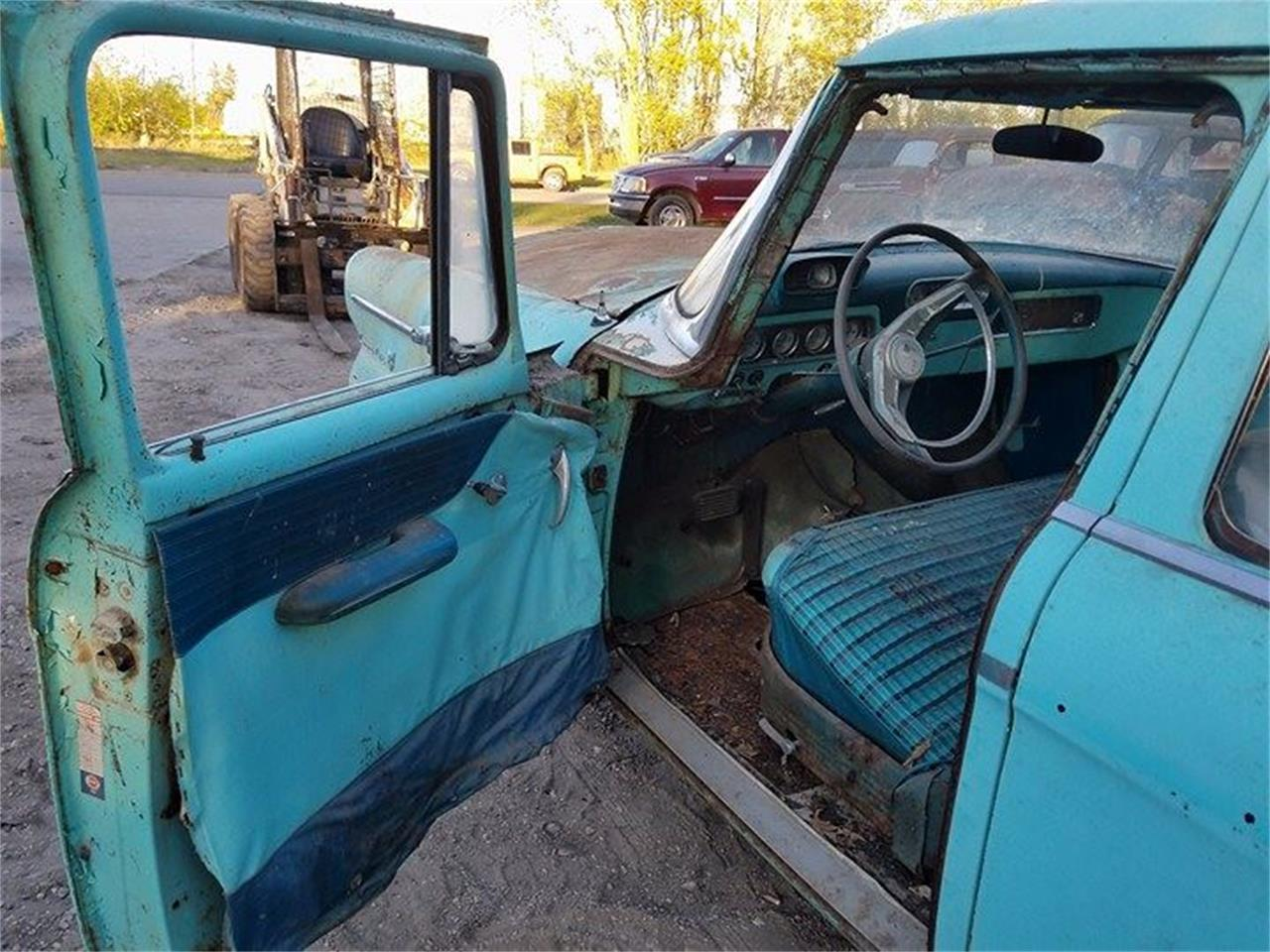 1957 Studebaker Commander for sale in Thief River Falls, MN – photo 20