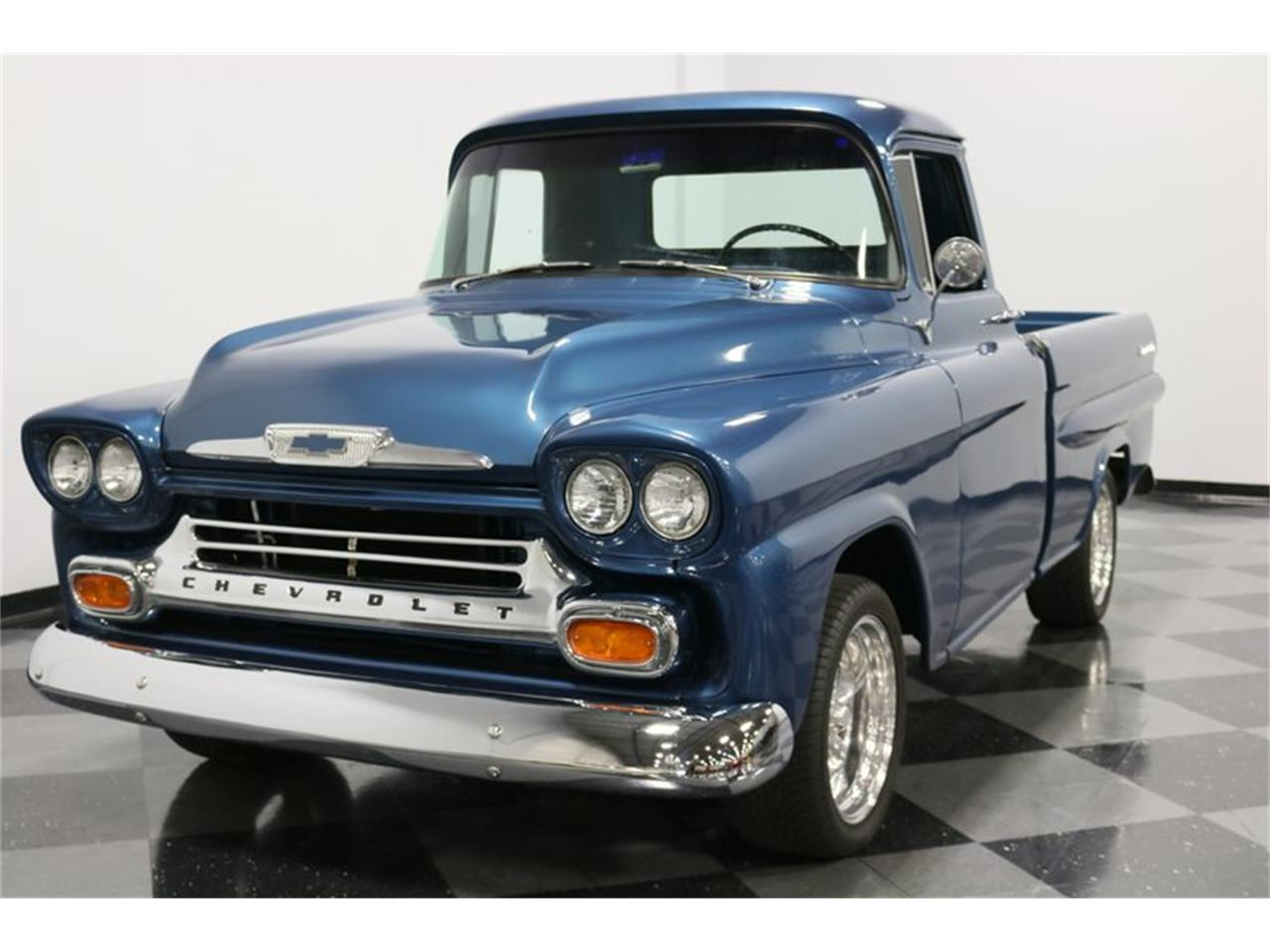 1958 Chevrolet Apache for sale in Ft Worth, TX – photo 20