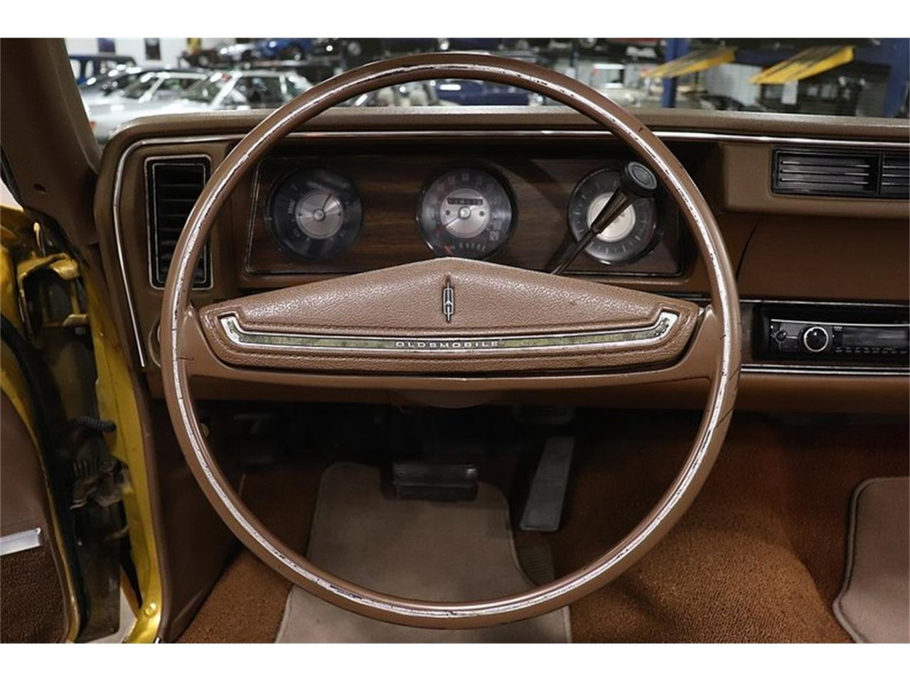 1972 Oldsmobile Cutlass for sale in Kentwood, MI – photo 12