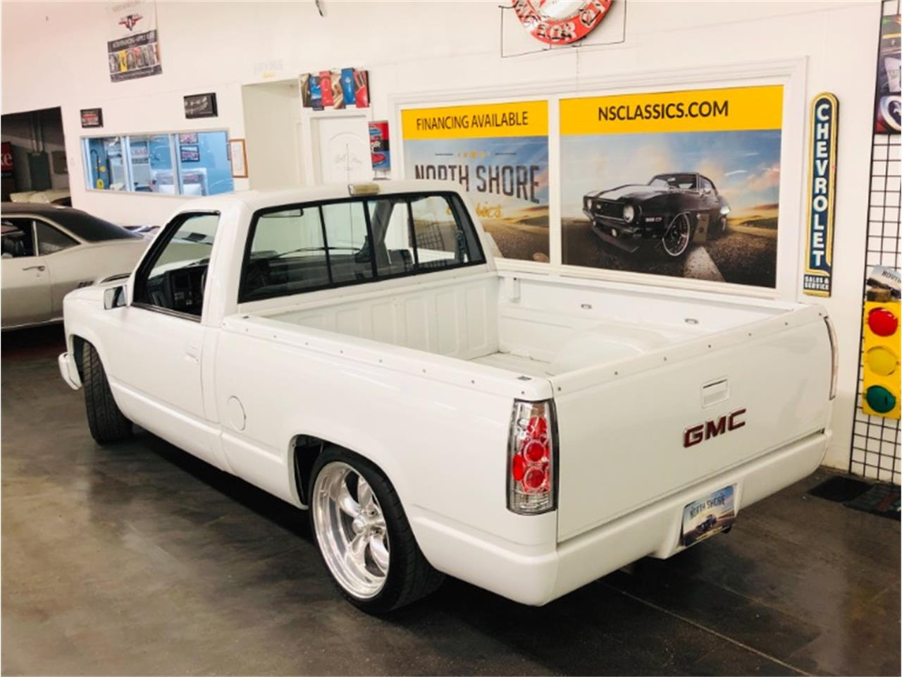 1990 GMC Pickup for sale in Mundelein, IL – photo 6