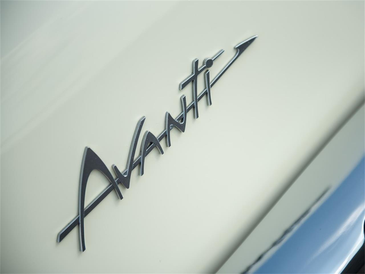 1963 Studebaker Avanti for sale in Auburn, IN – photo 5