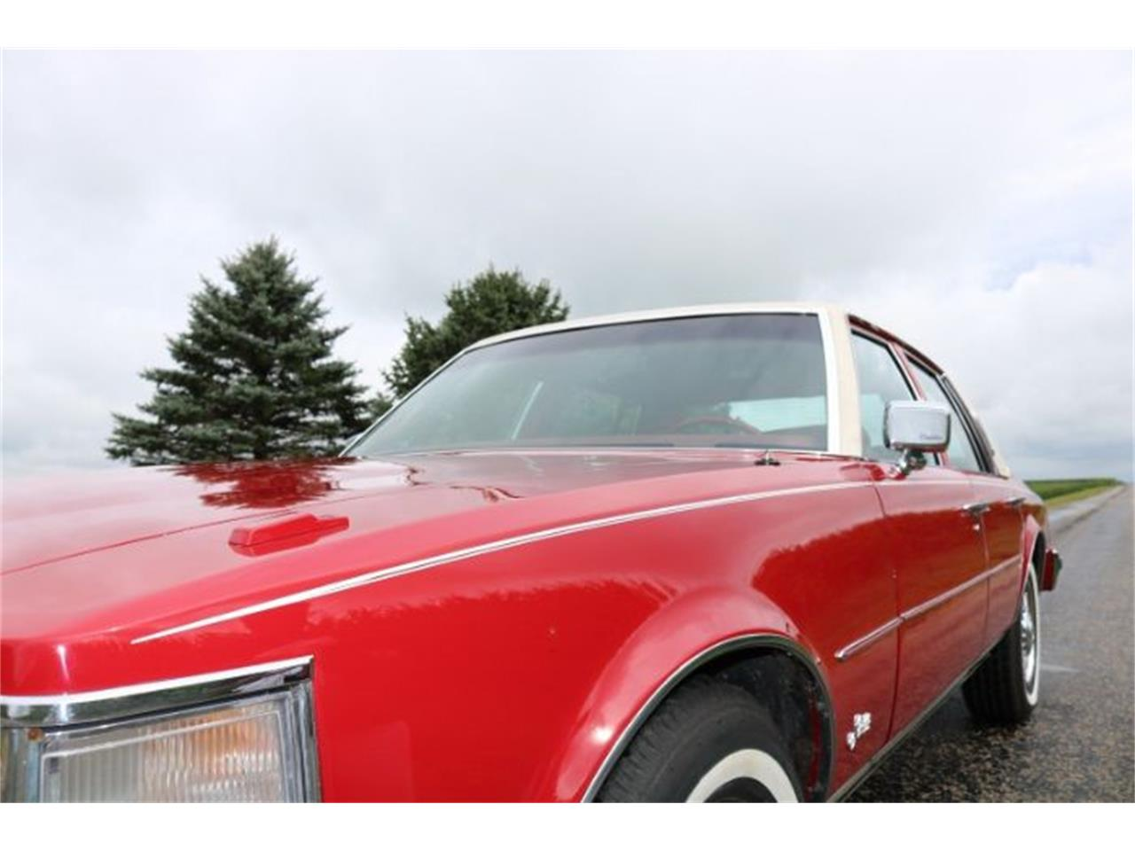 1979 Cadillac Seville for sale in Cadillac, MI – photo 6