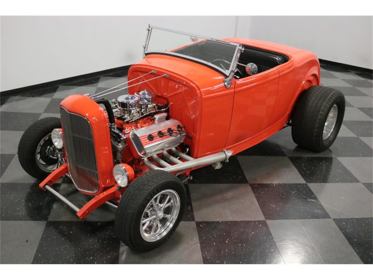 1932 Ford Roadster for sale in Ft Worth, TX – photo 21