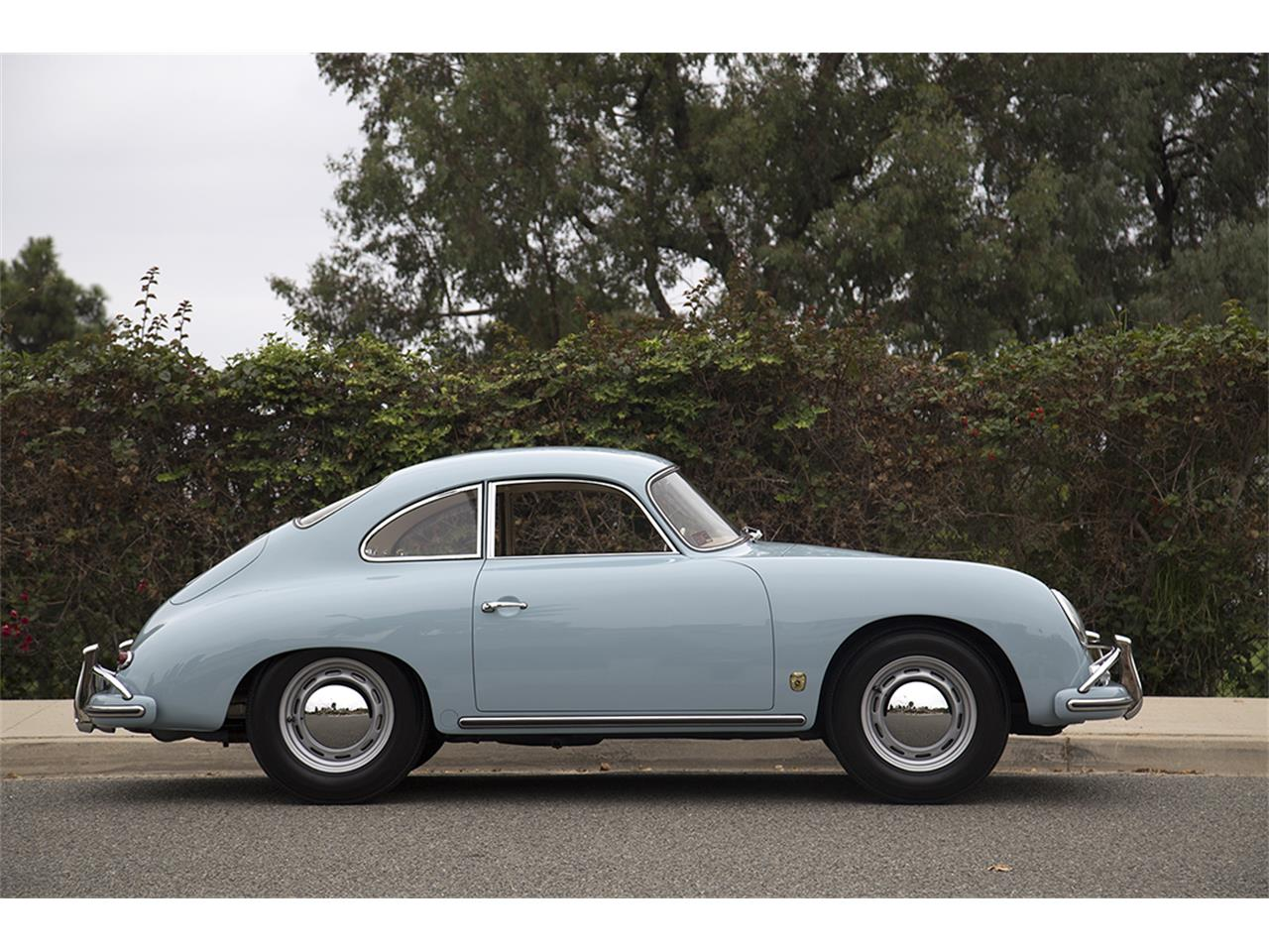 1959 Porsche 356A for sale in La Jolla, CA – photo 15