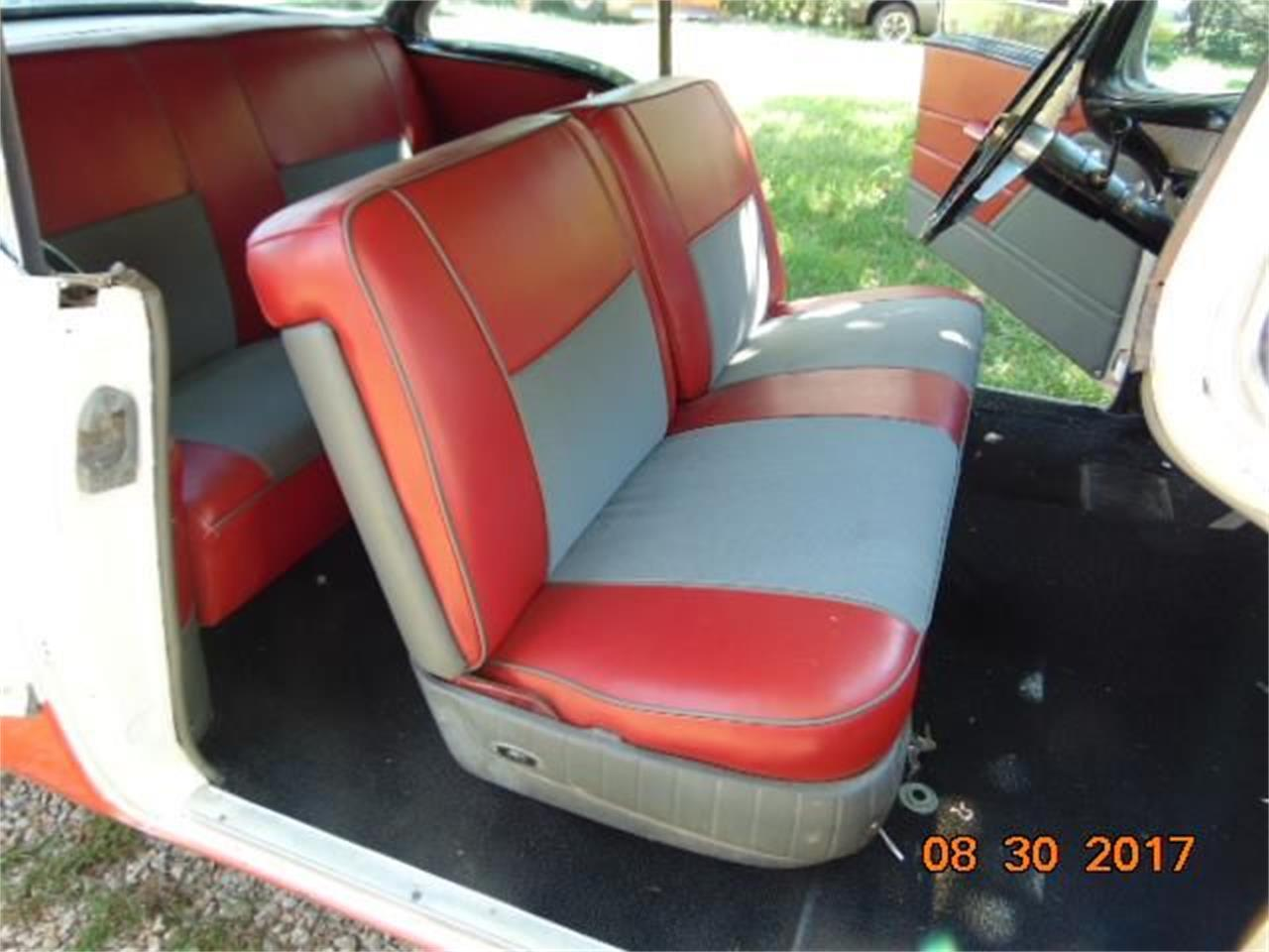1955 Buick Century for sale in Cadillac, MI – photo 13