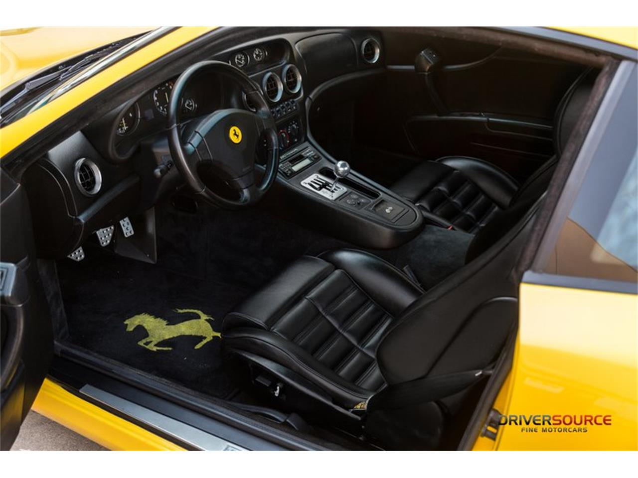 1997 Ferrari 550 Maranello for sale in Houston, TX – photo 12
