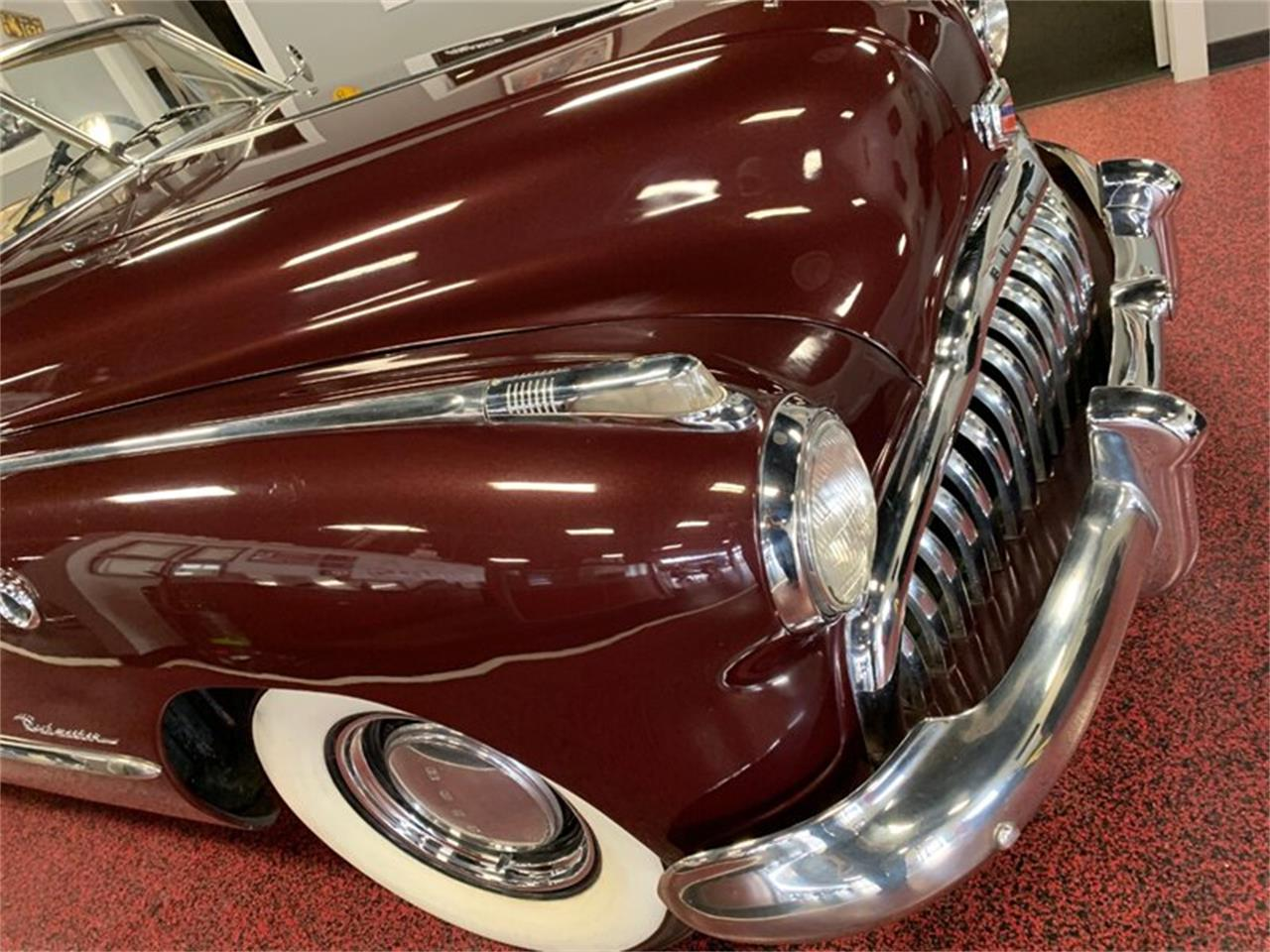 1949 Buick Roadmaster for sale in Bismarck, ND – photo 2
