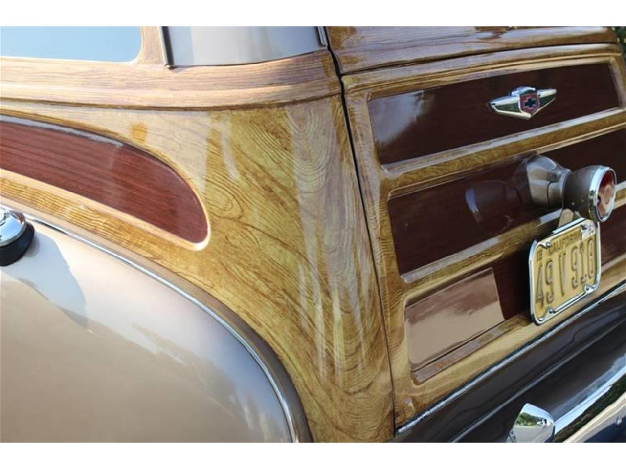 1950 Chevrolet Styleline Deluxe for sale in La Verne, CA – photo 22