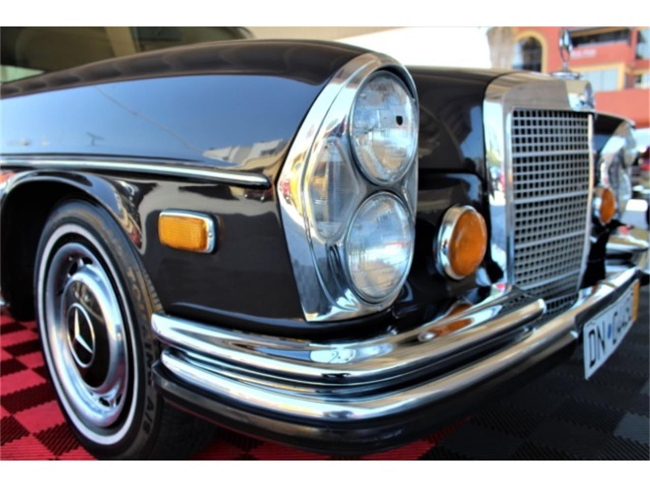 1972 Mercedes-Benz 300SEL for sale in Sherman Oaks, CA – photo 27