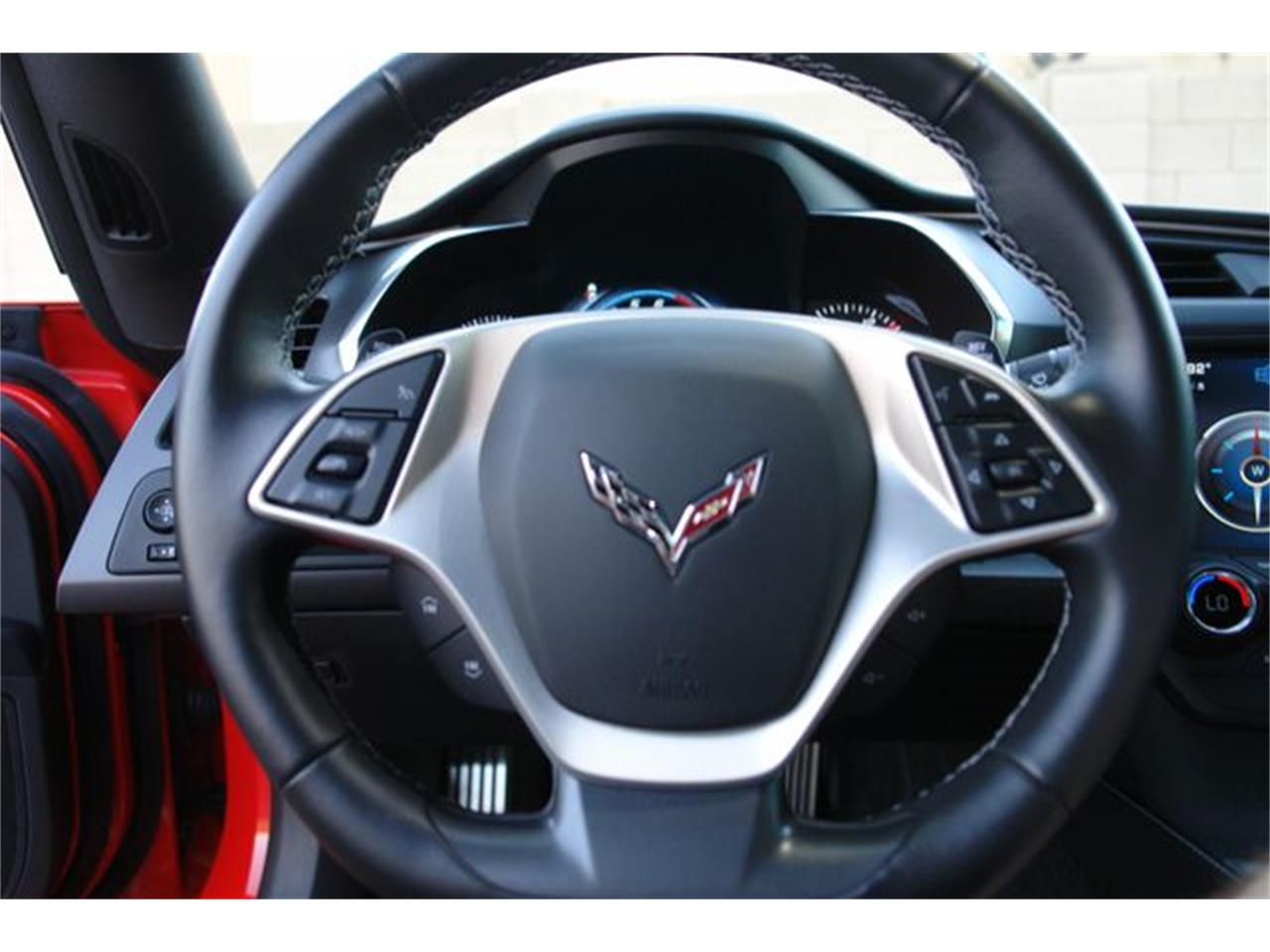 2017 Chevrolet Corvette for sale in Phoenix, AZ – photo 44