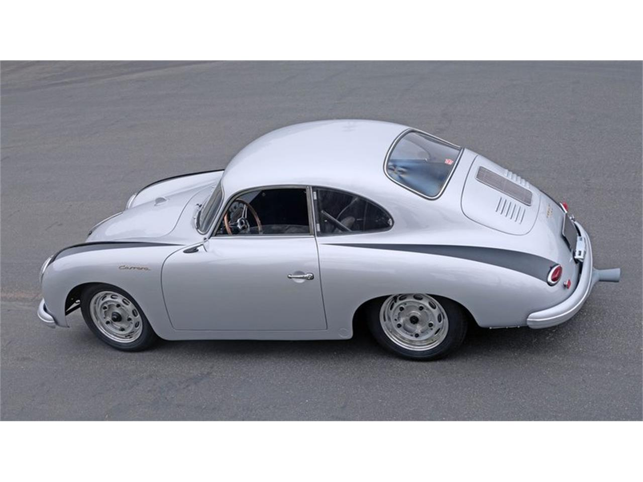 1957 Porsche 356 for sale in San Diego, CA – photo 16