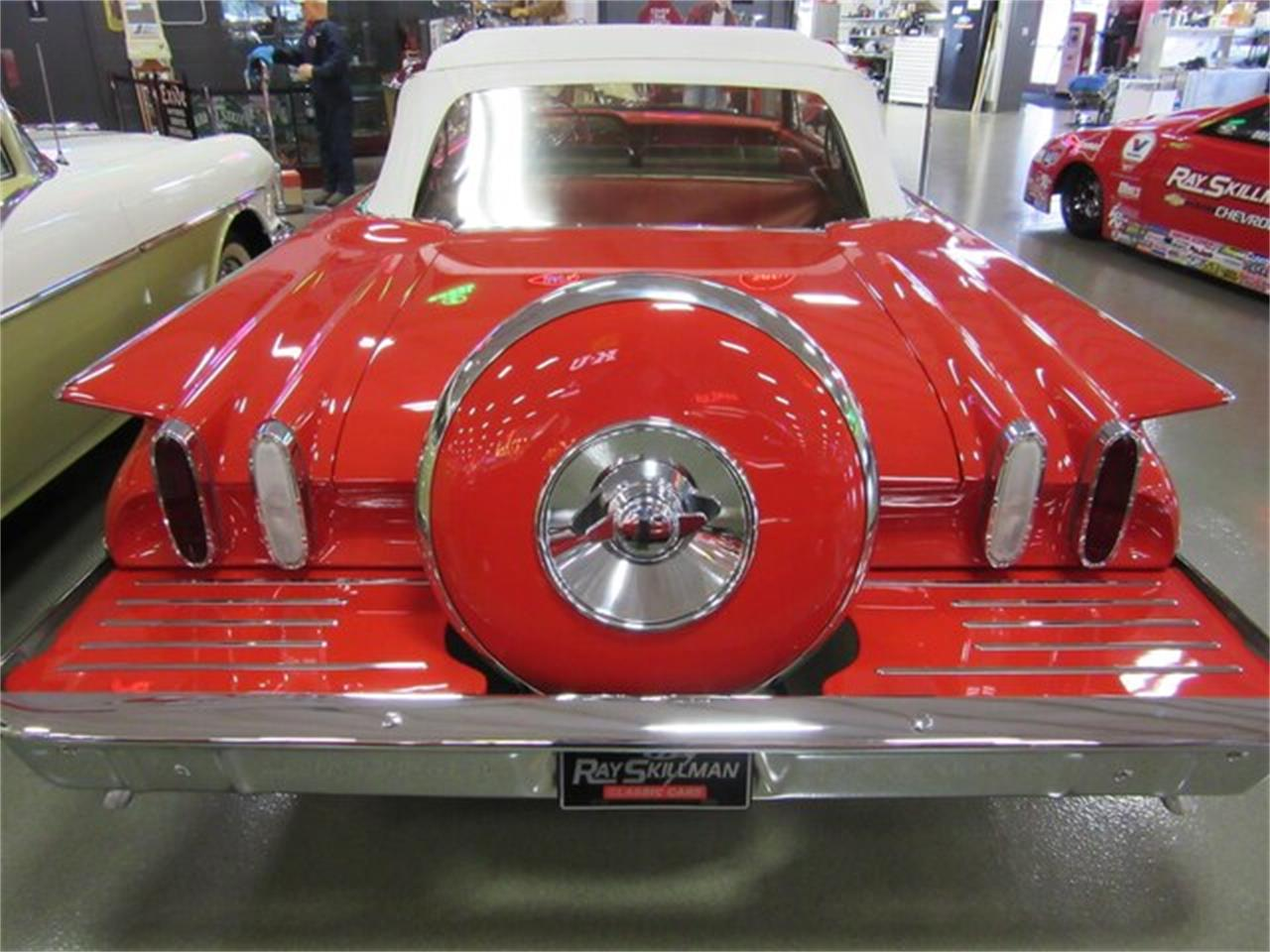 1960 Edsel Ranger for sale in Greenwood, IN – photo 79