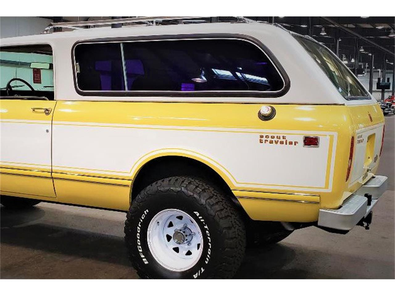 1980 International Harvester Scout II for sale in West Palm Beach, FL – photo 5