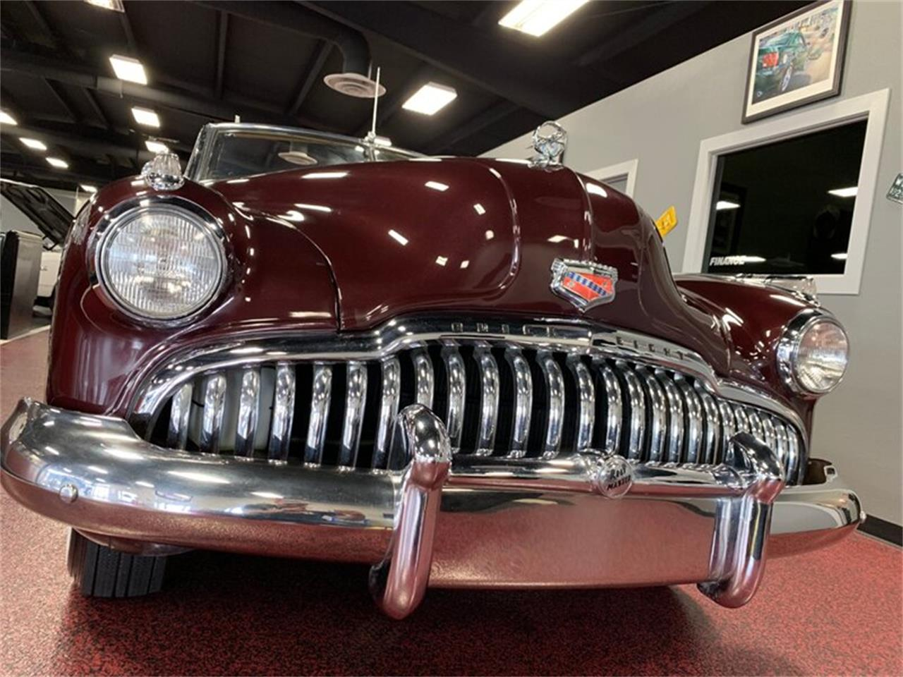 1949 Buick Roadmaster for sale in Bismarck, ND – photo 3