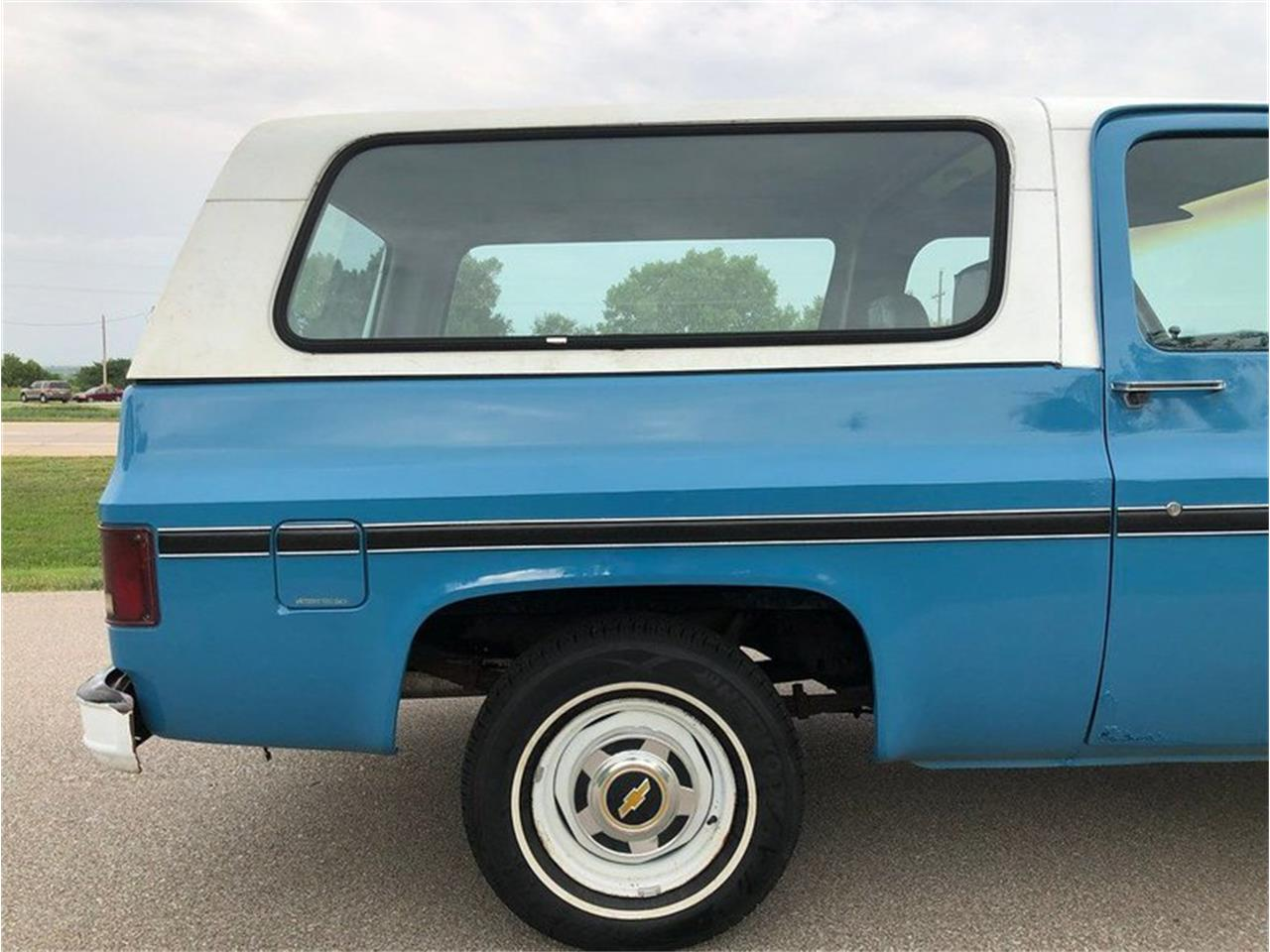1979 Chevrolet Blazer for sale in Lincoln, NE – photo 11
