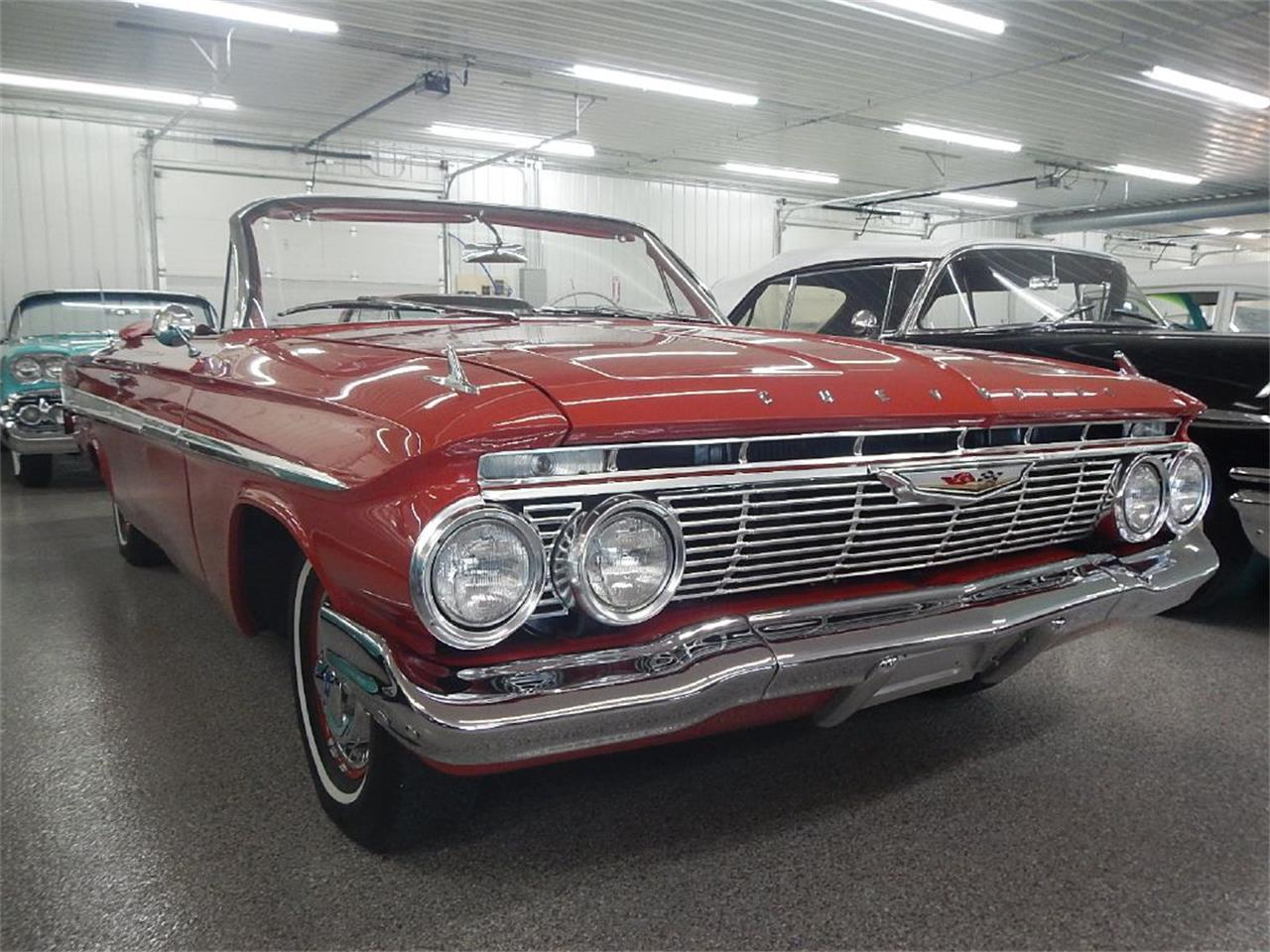 1961 Chevrolet Impala for sale in Celina, OH – photo 3