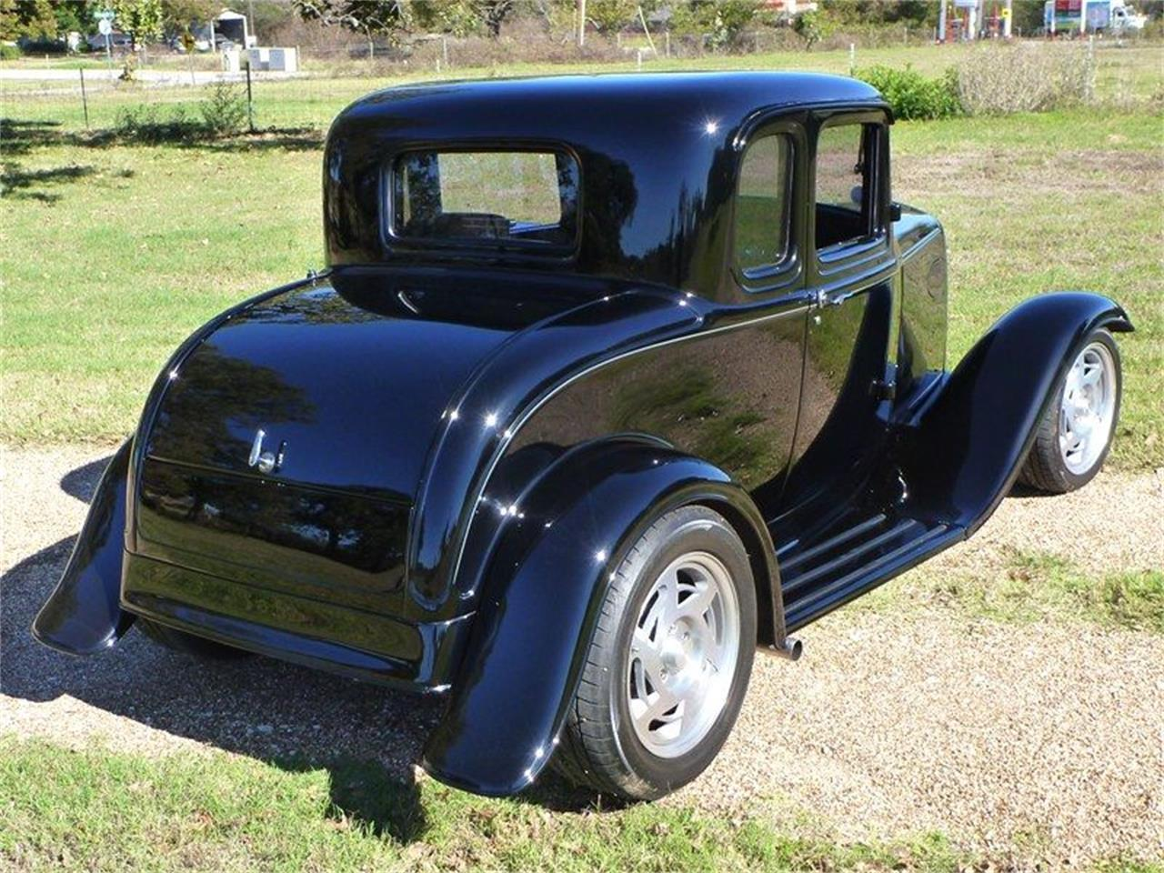 1932 Ford 5-Window Coupe for sale in Arlington, TX – photo 3