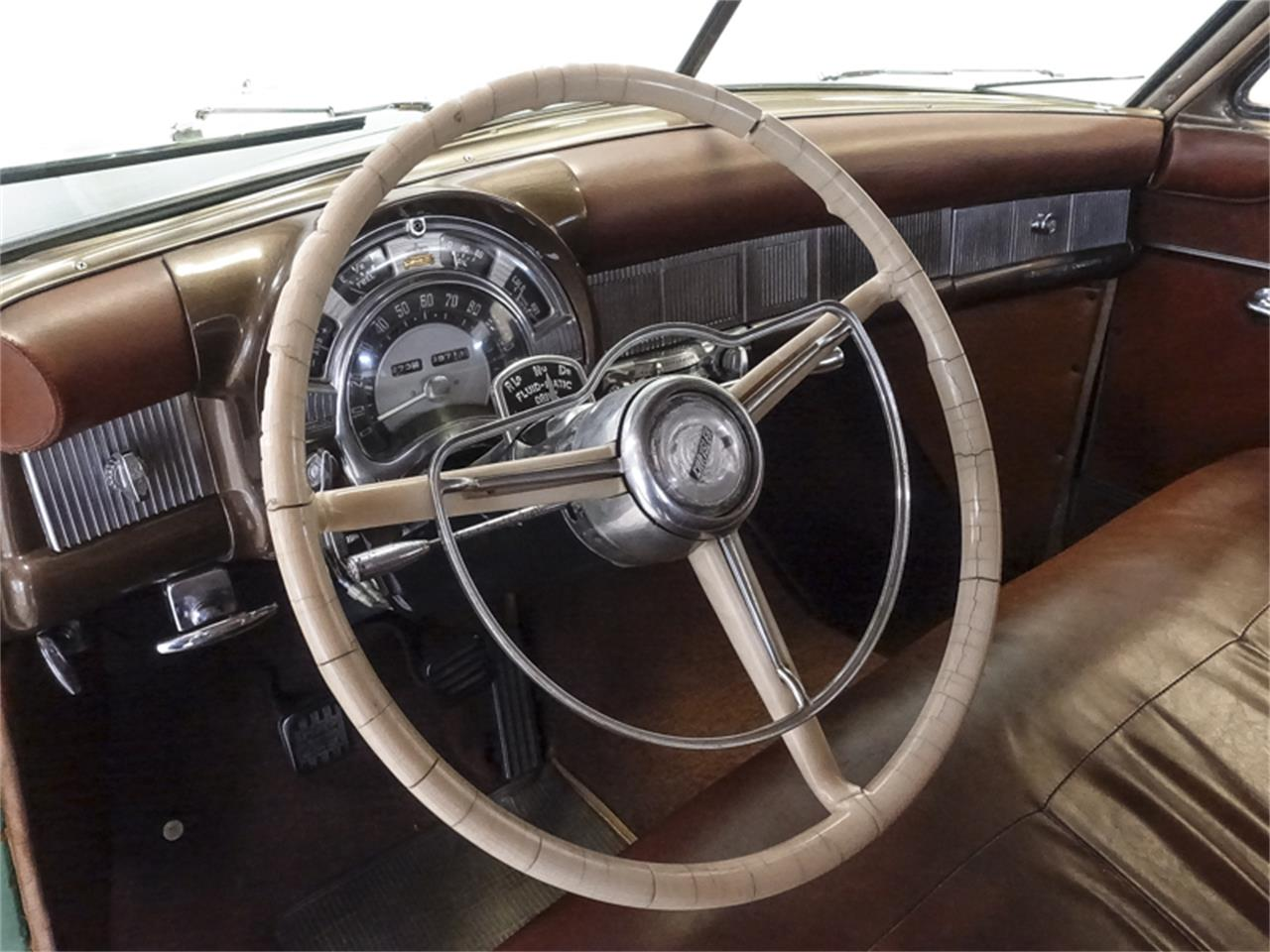 1952 Chrysler Saratoga for sale in St. Louis, MO – photo 23