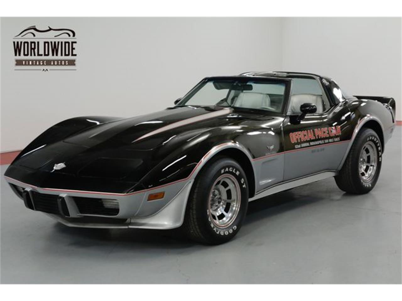 1978 Chevrolet Corvette for sale in Denver , CO – photo 2