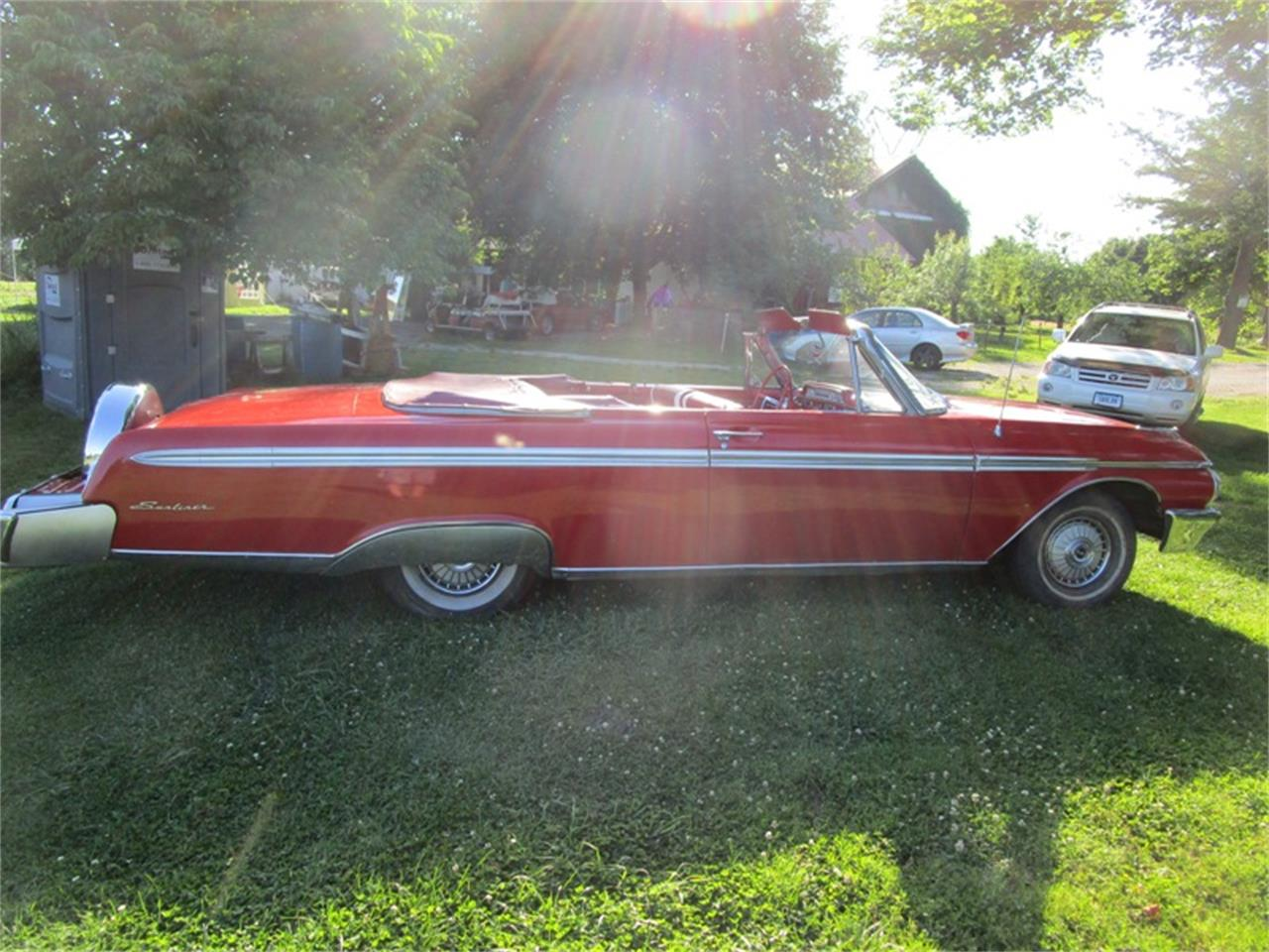 1962 Ford Galaxie 500 Sunliner for sale in Middletown, CT – photo 8
