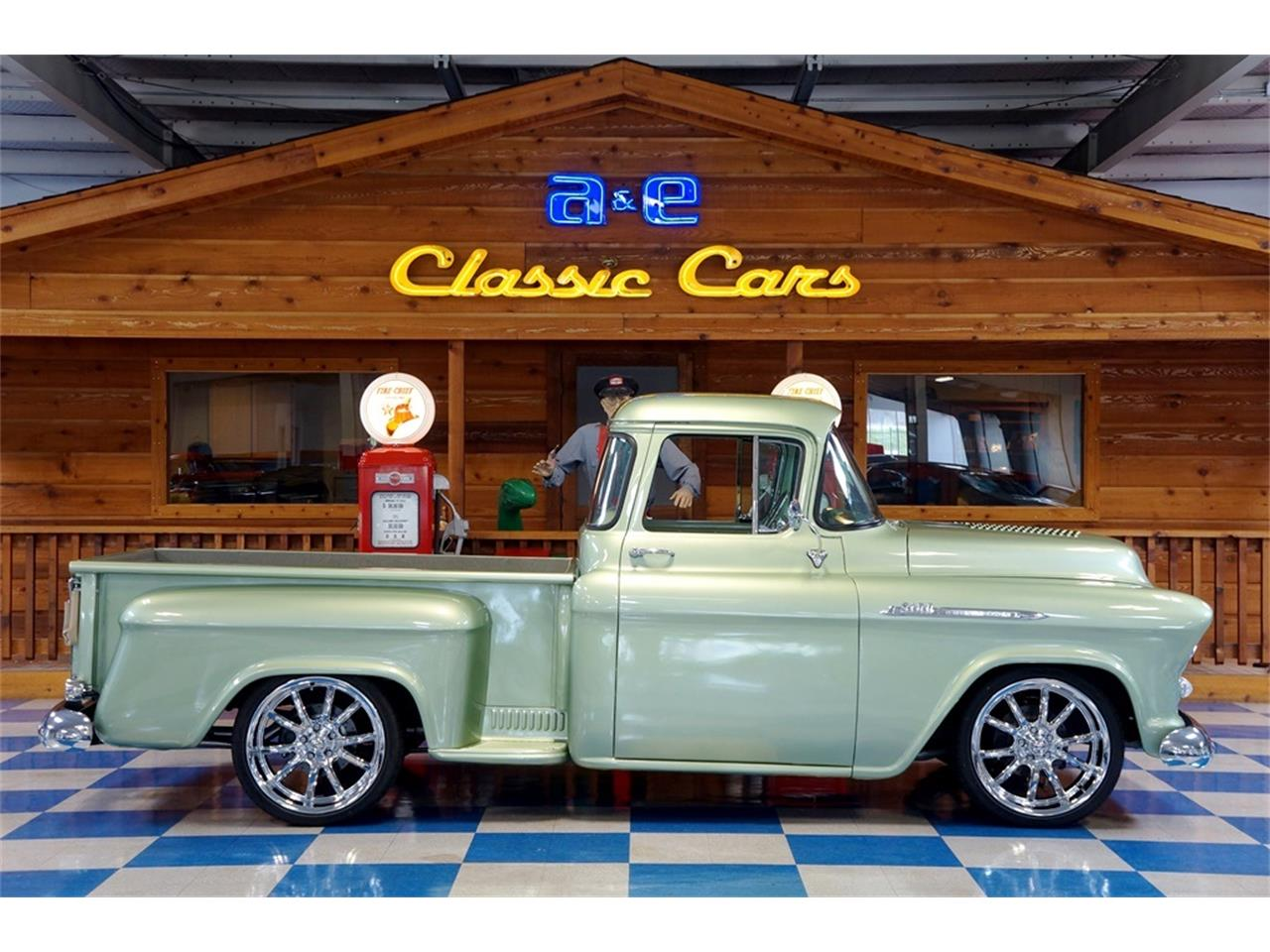 1956 Chevrolet 3100 for sale in New Braunfels, TX – photo 7