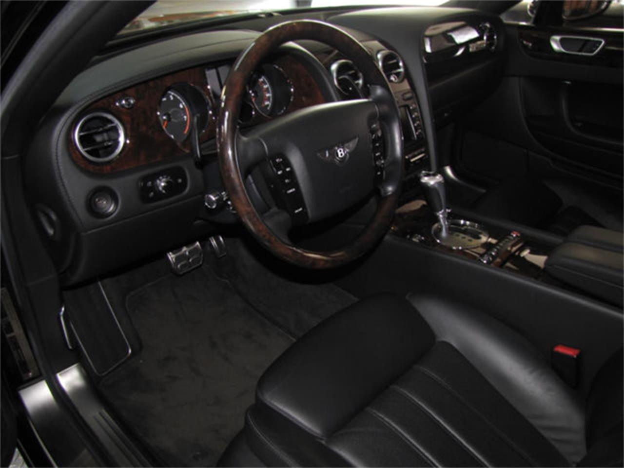 2006 Bentley Continental Flying Spur for sale in Hollywood, CA – photo 12