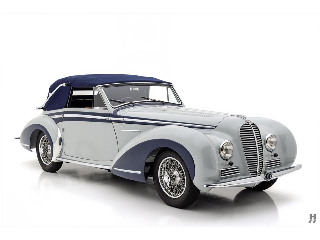 1948 Delahaye 135MS for sale in Saint Louis, MO – photo 2