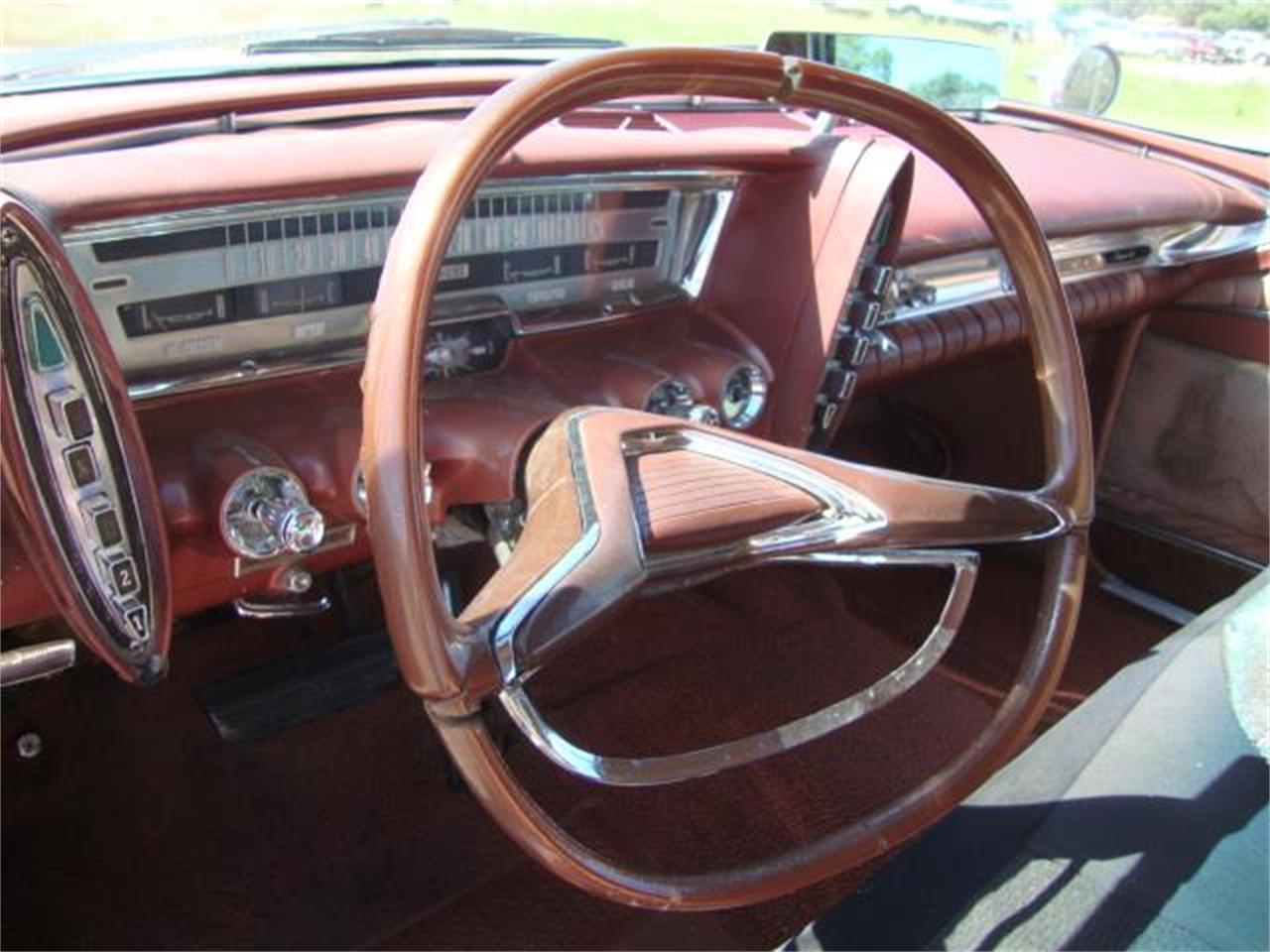1961 Chrysler Imperial for sale in Milbank, SD – photo 4