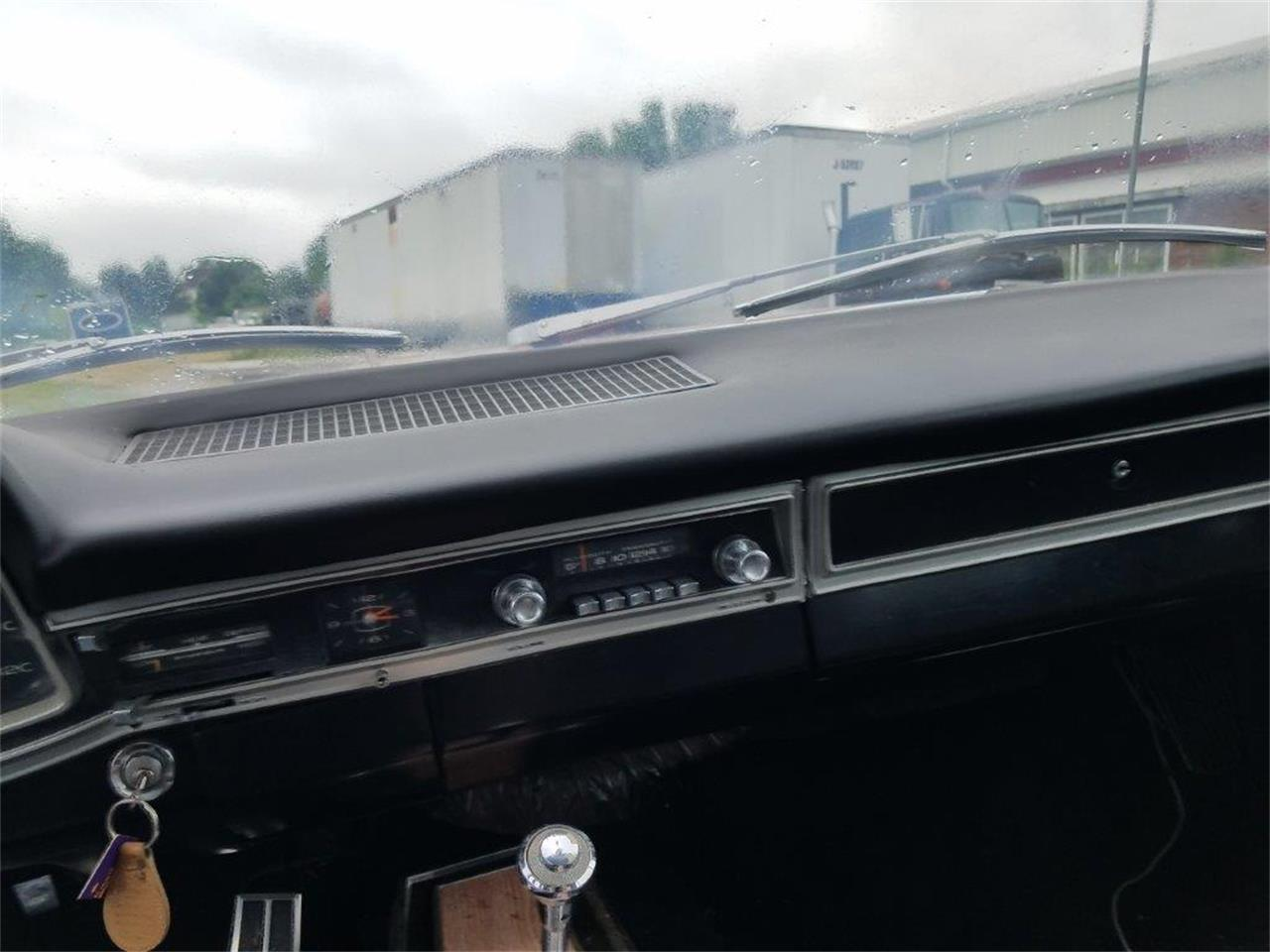 1966 Plymouth Sport Fury for sale in North Woodstock, CT – photo 18