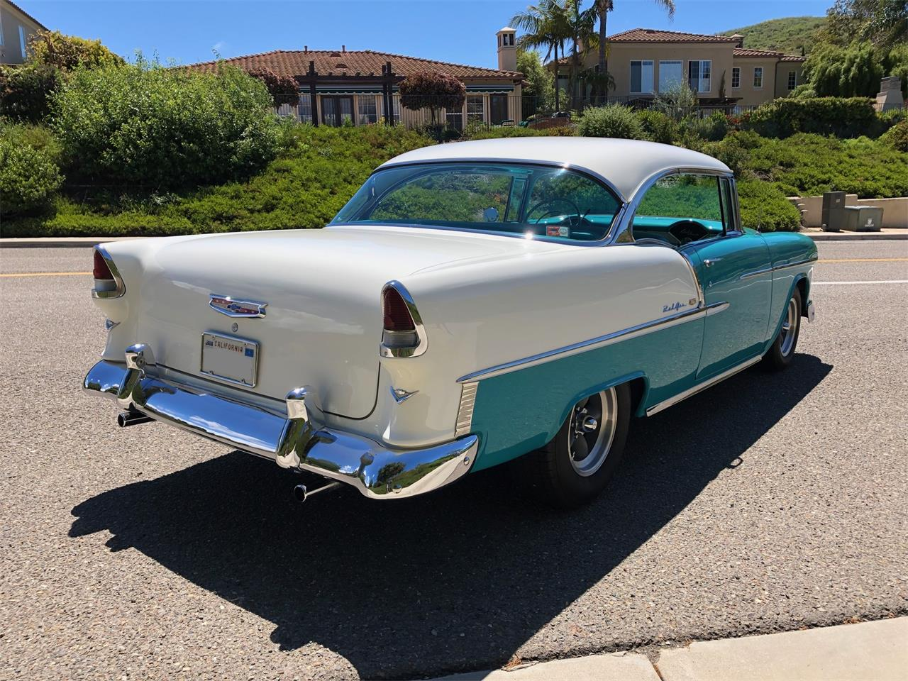 1955 Chevrolet Bel Air for sale in Orange, CA – photo 11