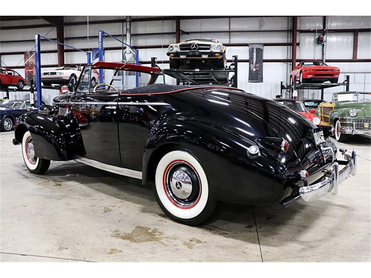1939 LaSalle Coupe for sale in Kentwood, MI – photo 3